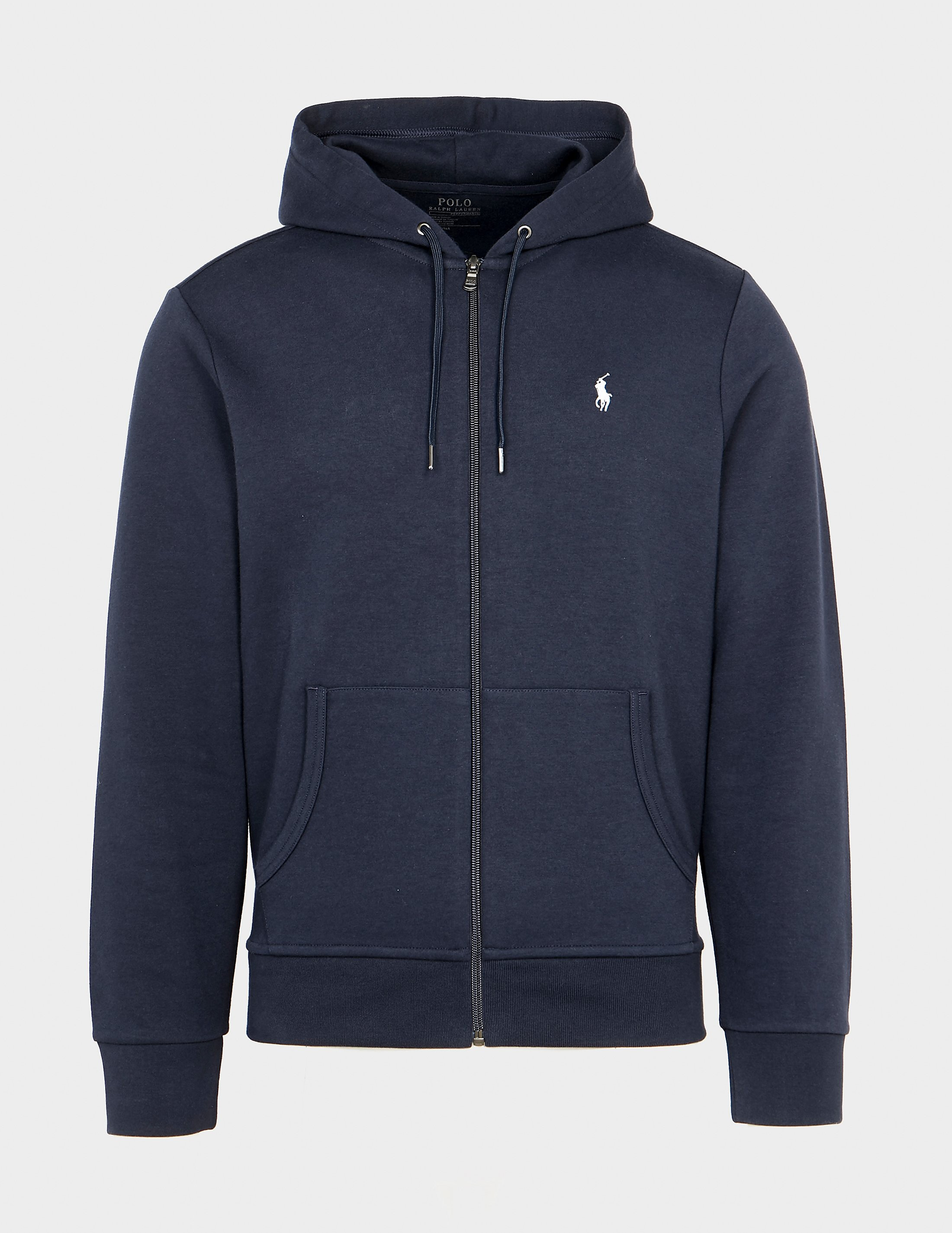 Polo Ralph Lauren Full Zip Fleece Hoodie