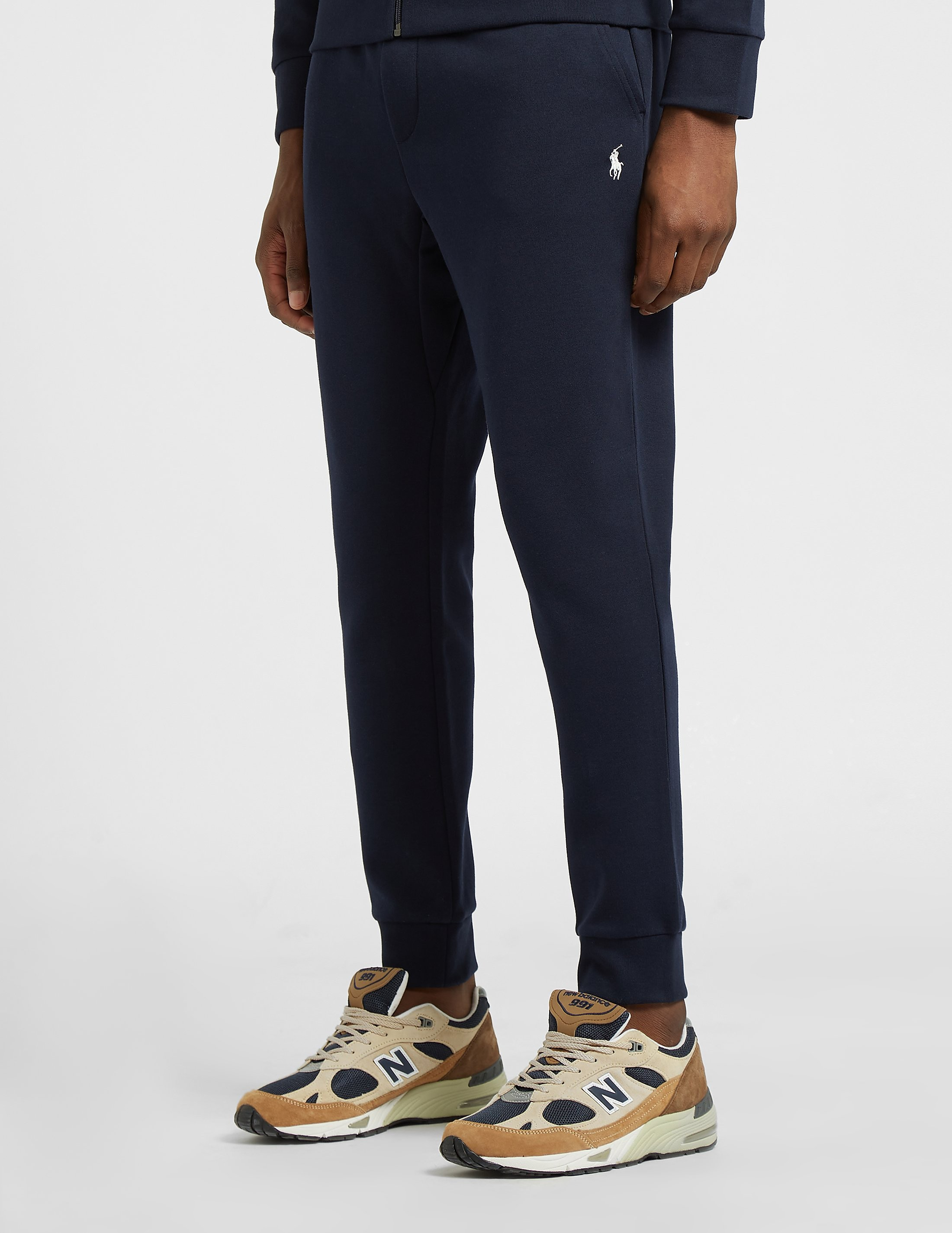 Polo Ralph Lauren Fleece Cuffed Track Pants