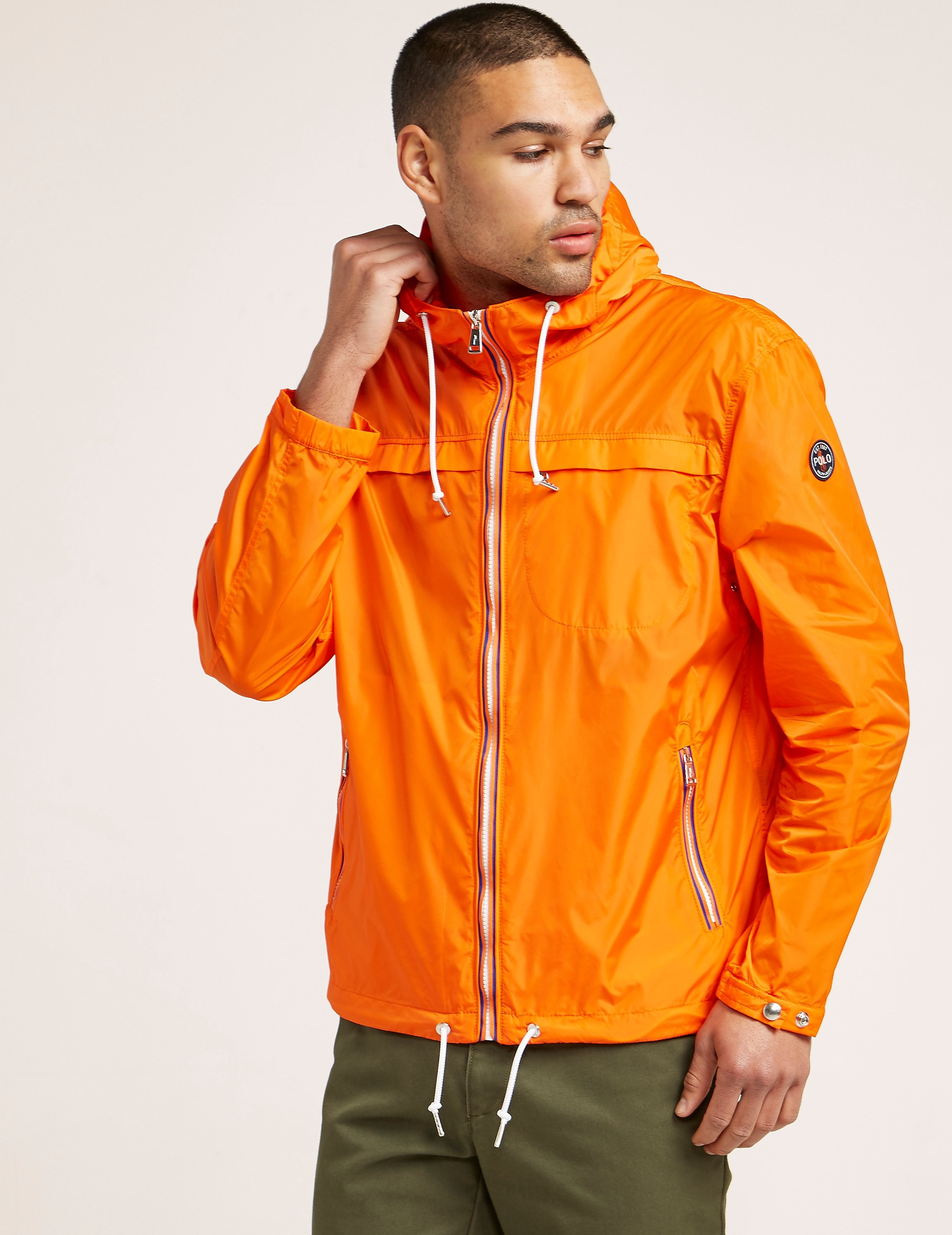 Polo Ralph Lauren Packable Light Jacket