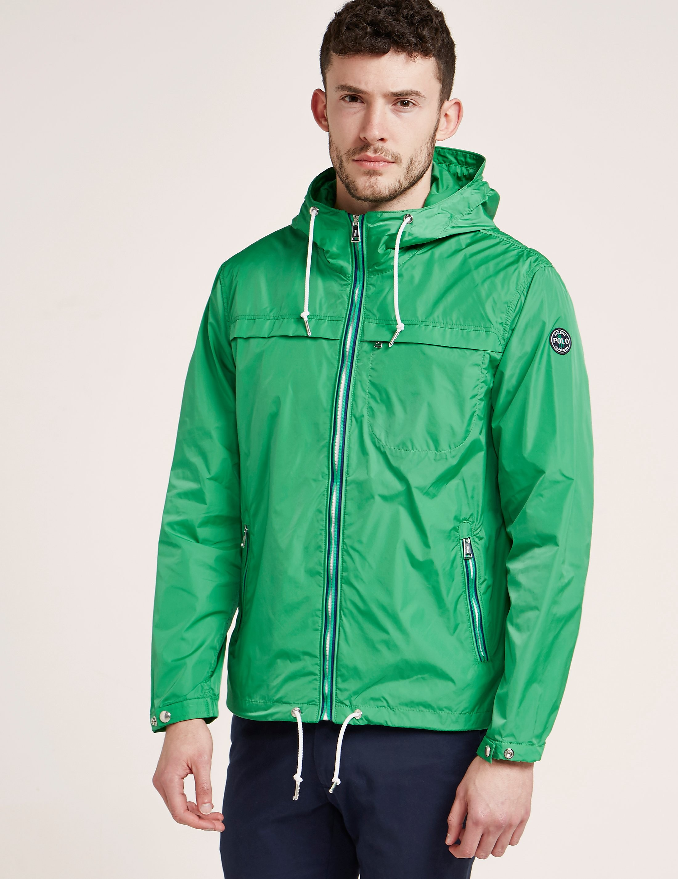 Polo Ralph Lauren Packable Jacket