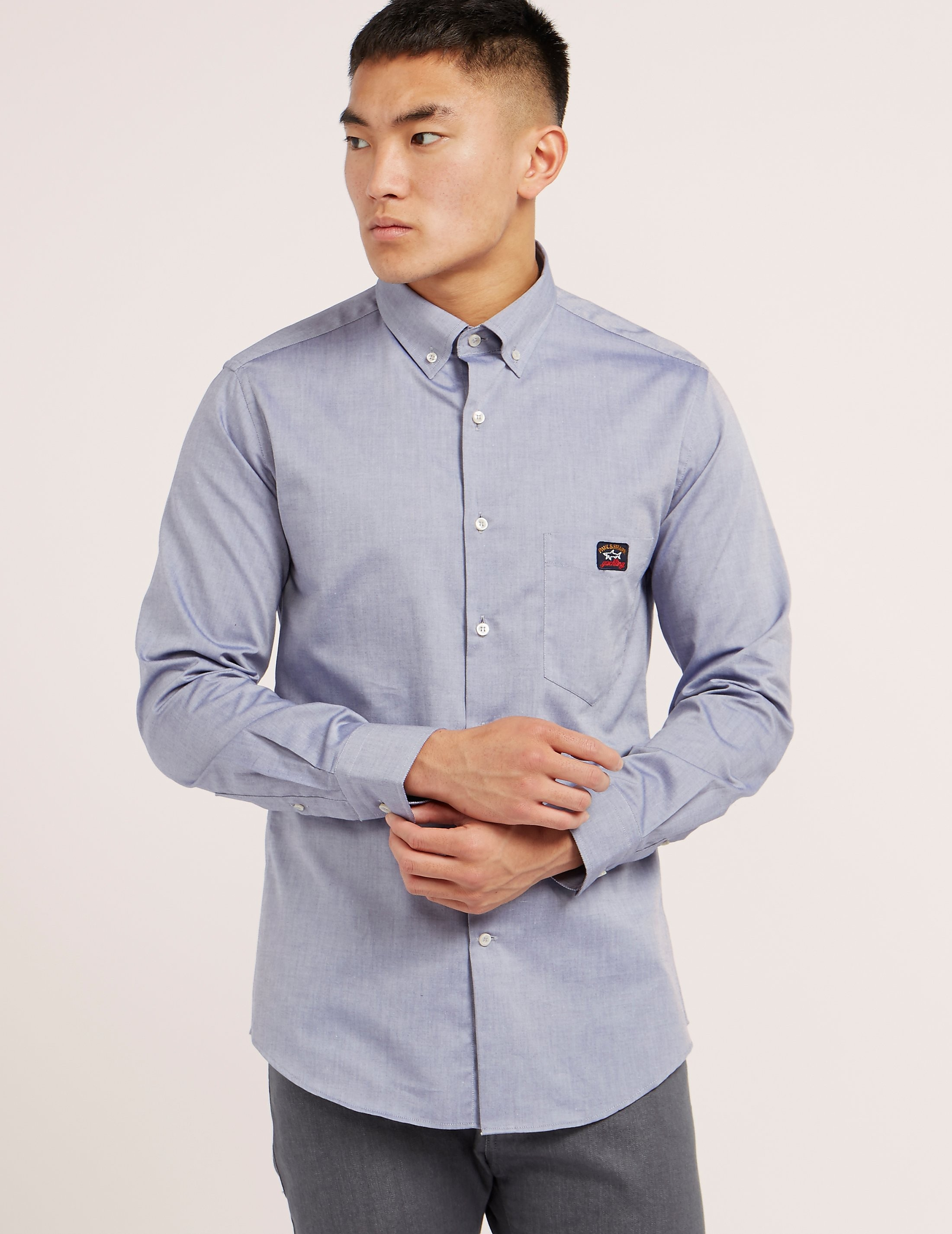 Paul and Shark Oxford Shirt