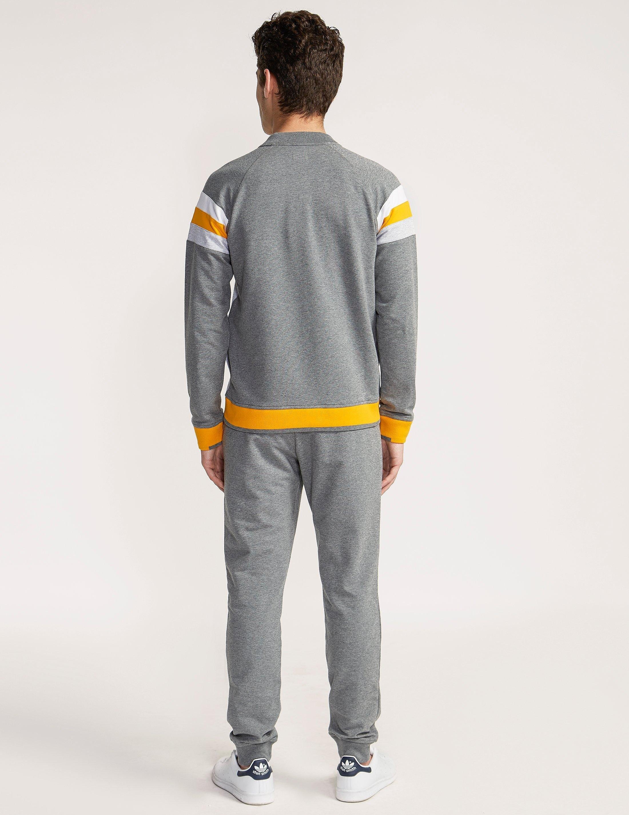 Armani Jeans Tracksuit Set