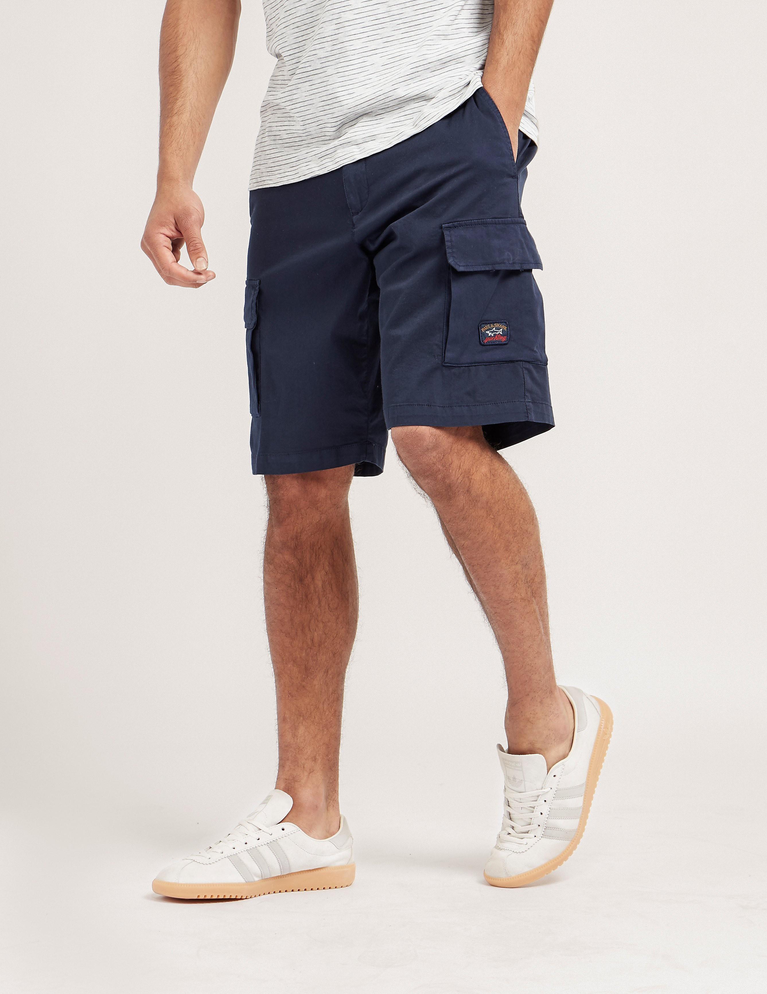 Paul and Shark Cargo Shorts