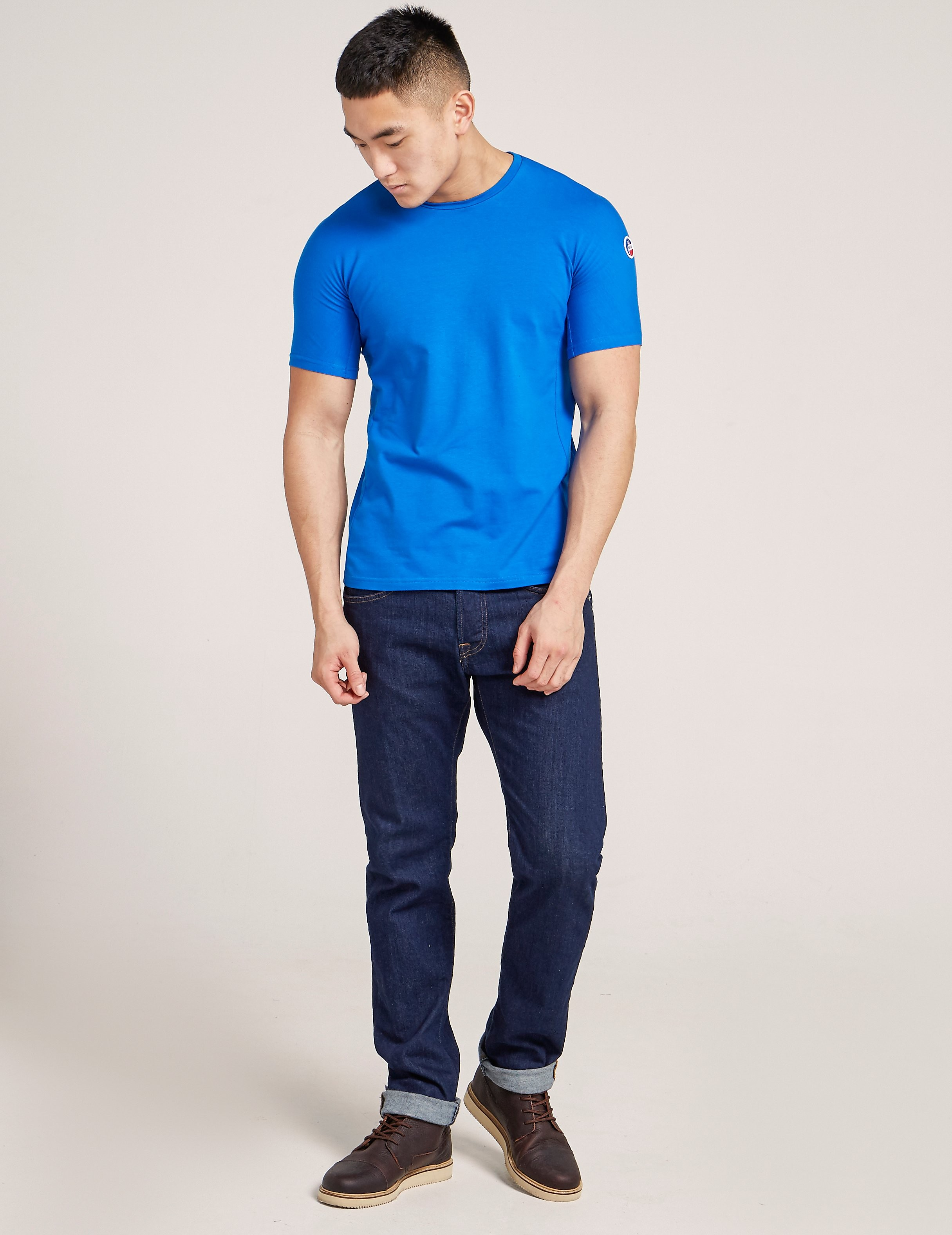 Fusalp Rynn Short Sleeve T-Shirt