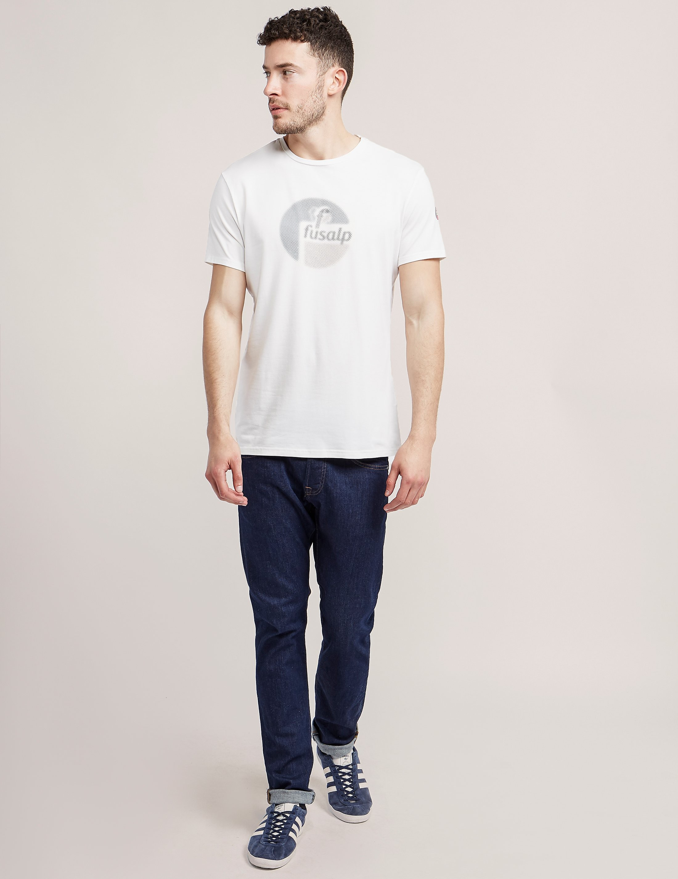 Fusalp Leman Short Sleeve T-Shirt