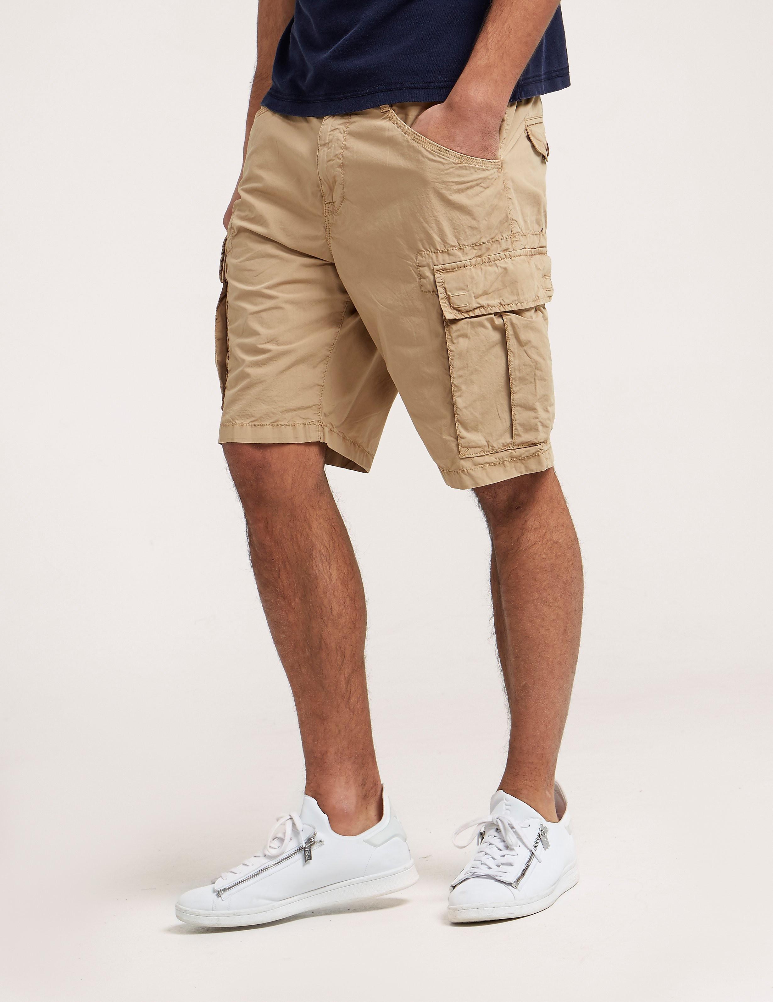 Napapijri Noto Cargo Shorts
