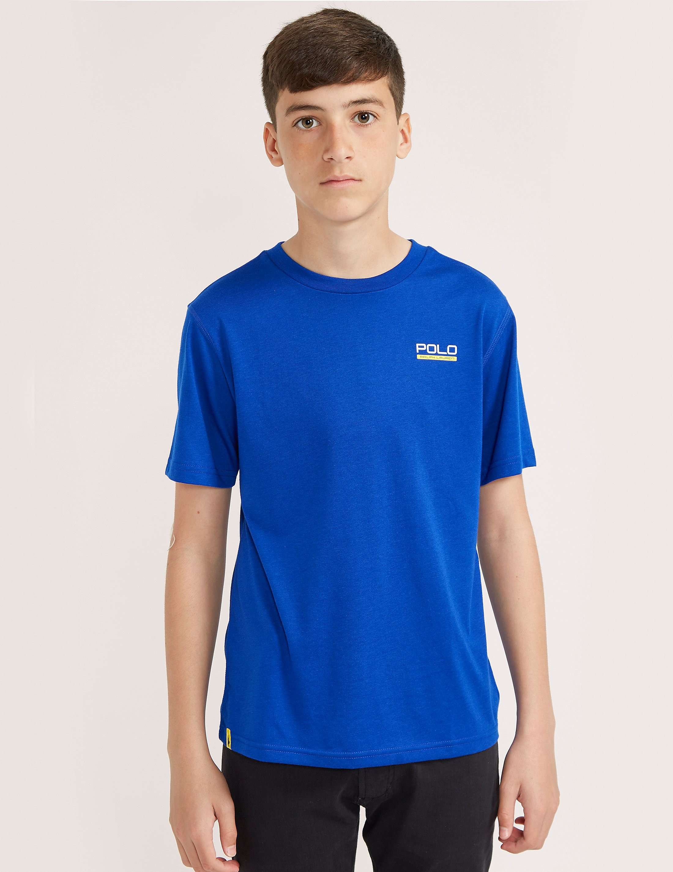 Polo Ralph Lauren Sport Short Sleeve T-Shirt