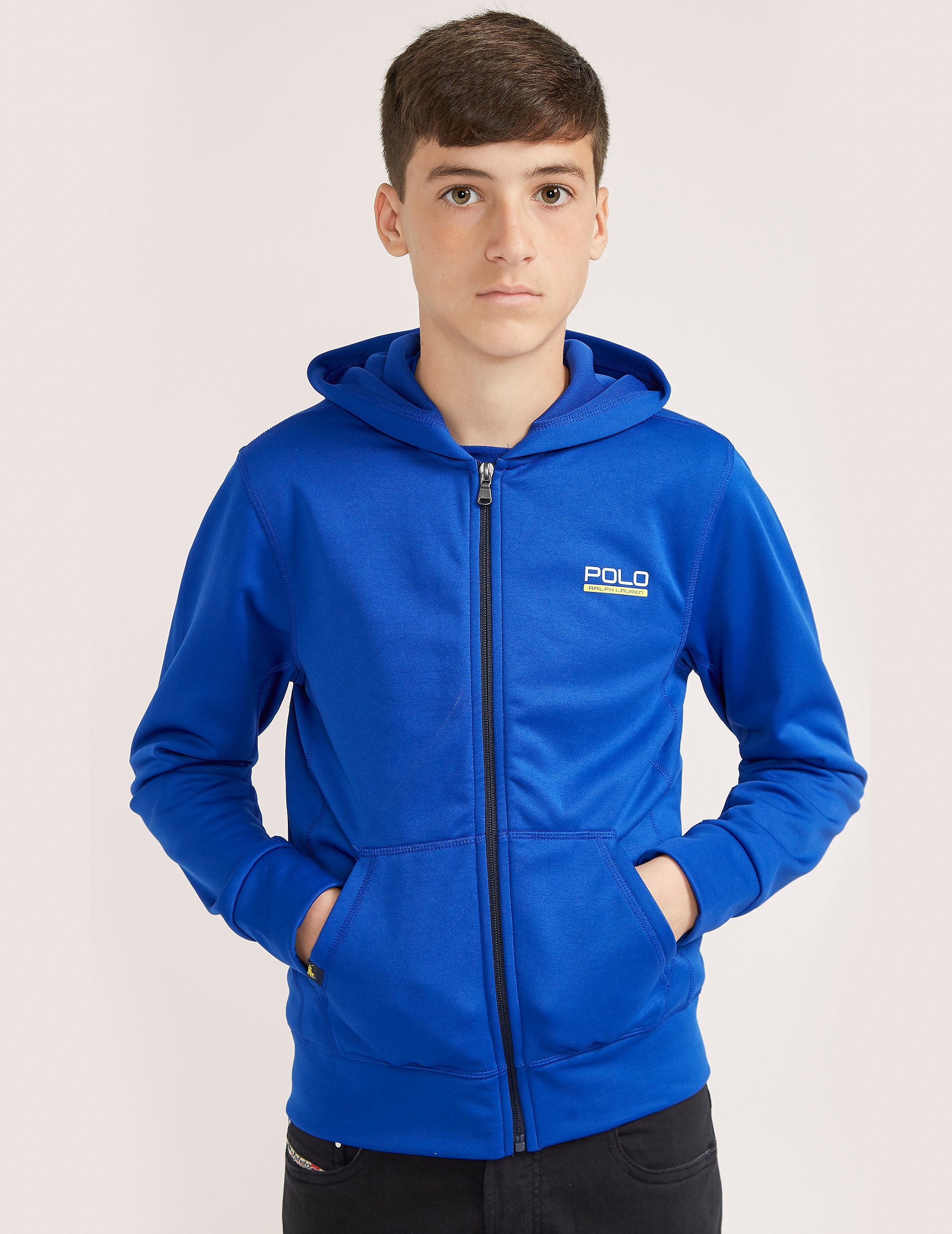 Polo Ralph Lauren Sport Fleece Hoody