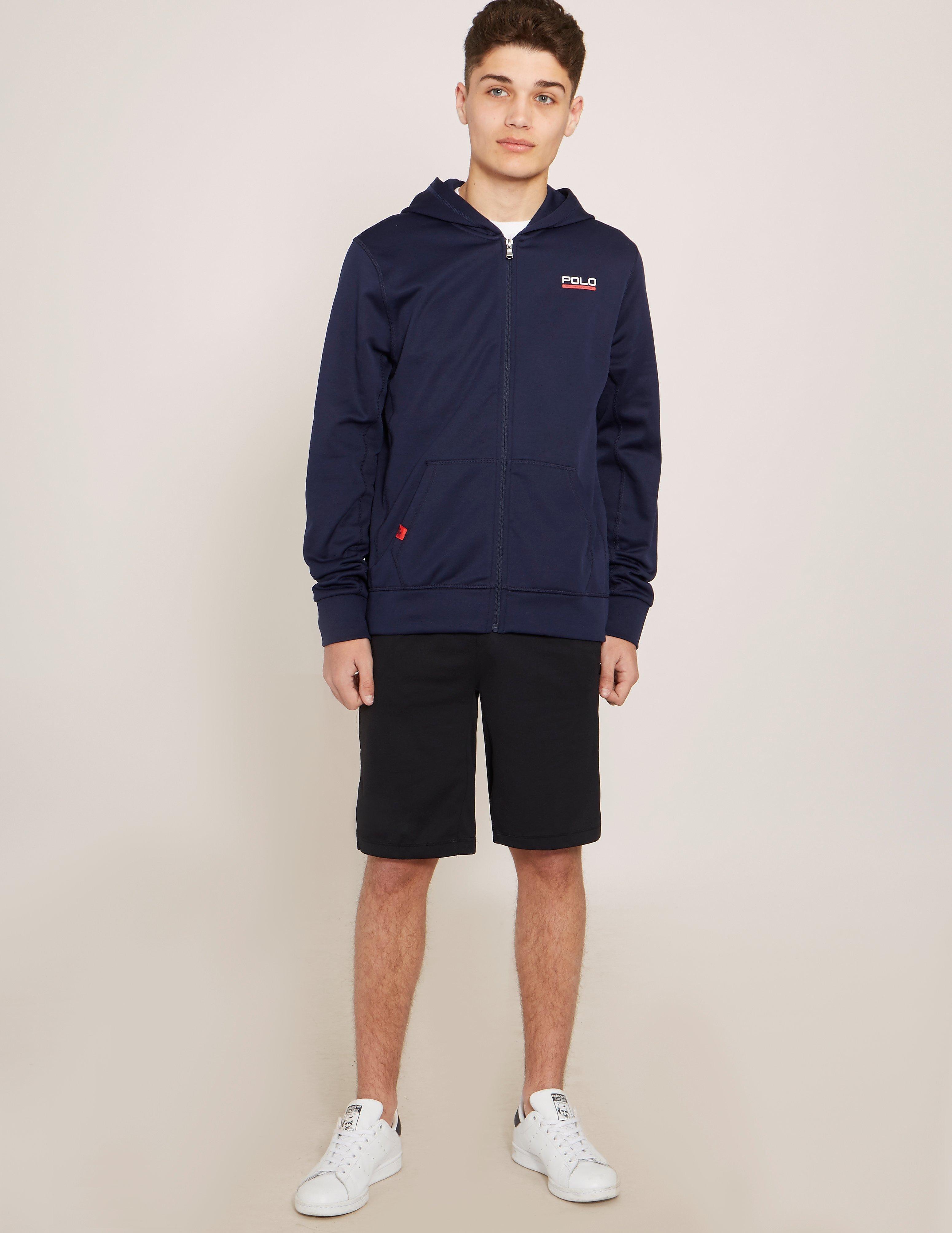 Polo Ralph Lauren Sport Fleece Hoody