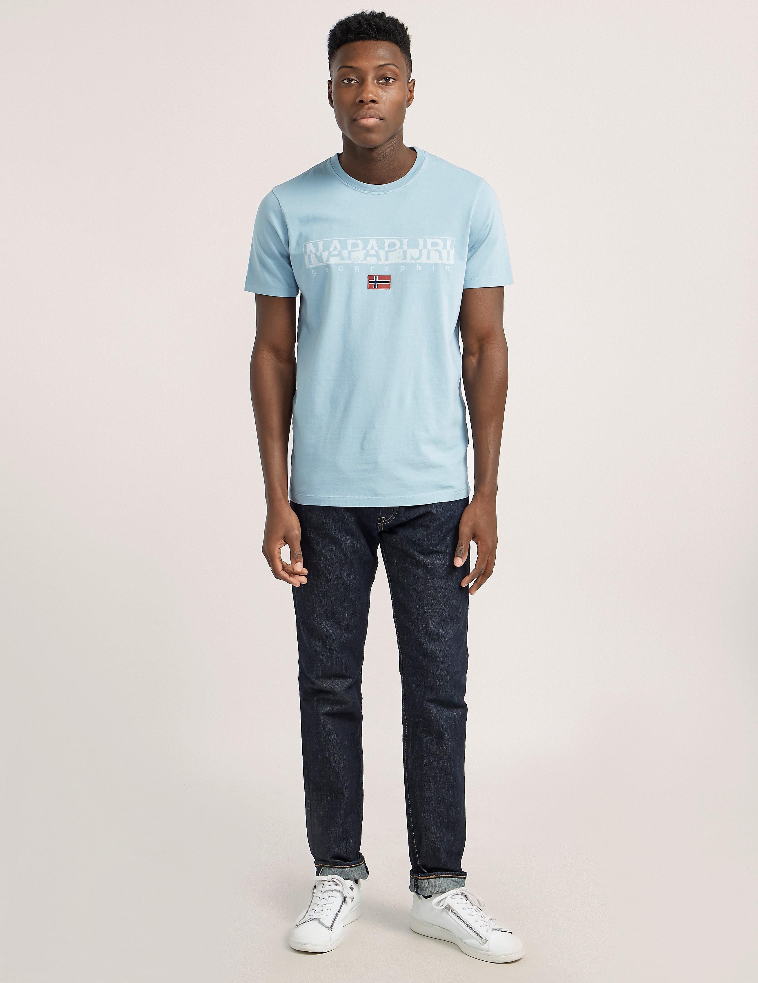 Napapijri Graphic T-Shirt