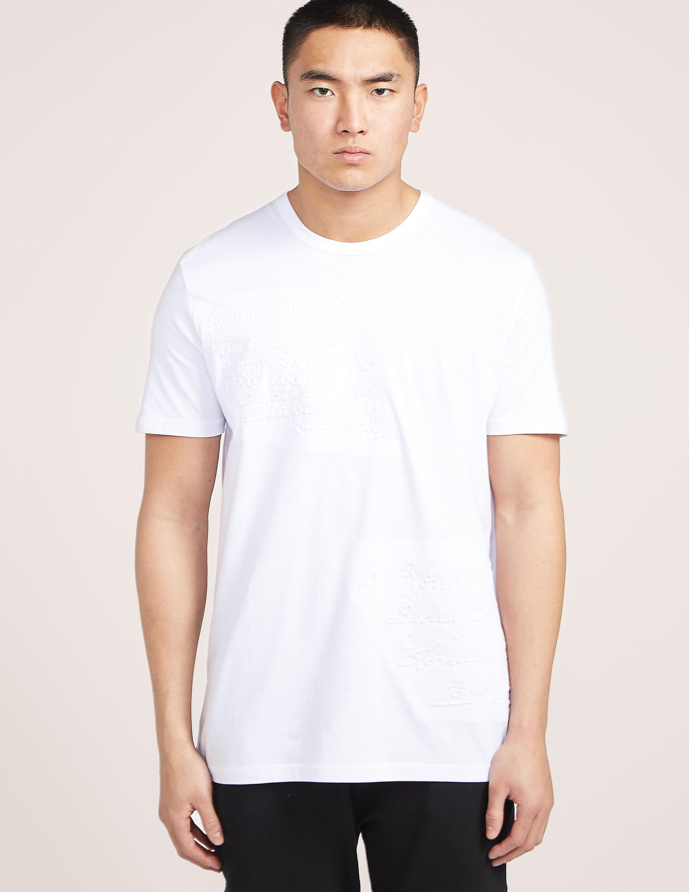 Blood Brother Ferris Short Sleeve T-Shirt