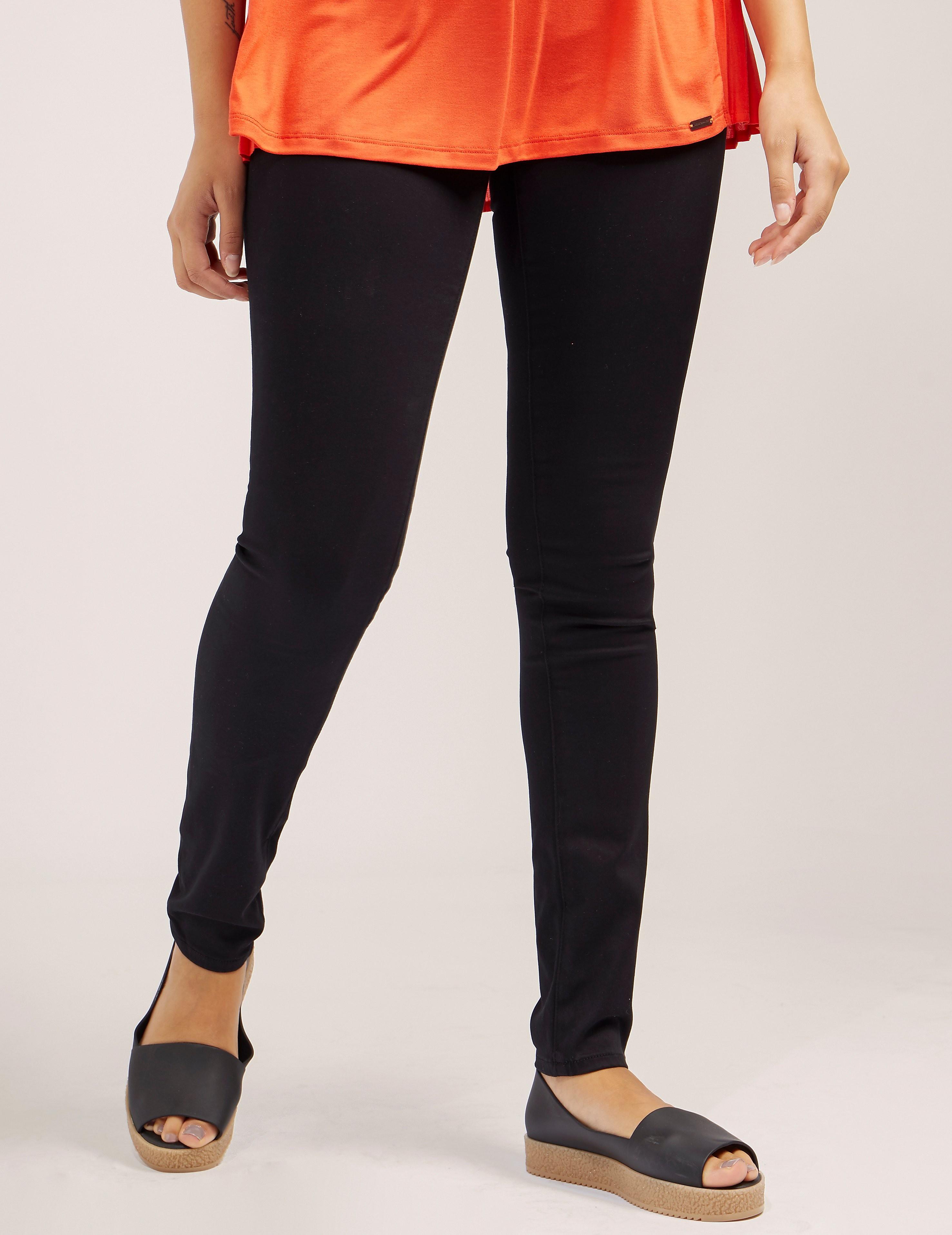 AG Jeans Velvet Legging
