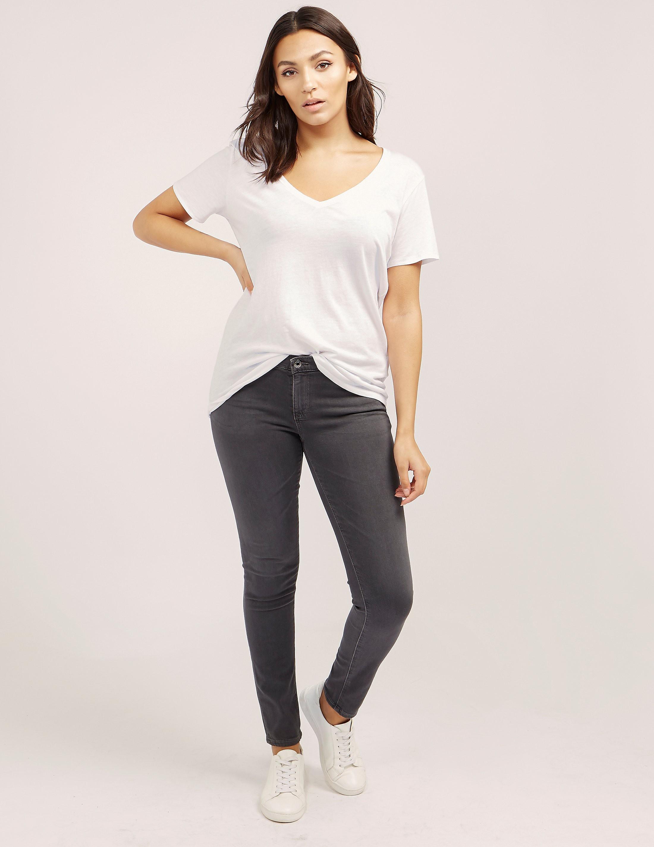 AG Jeans Classic Skinny Jean