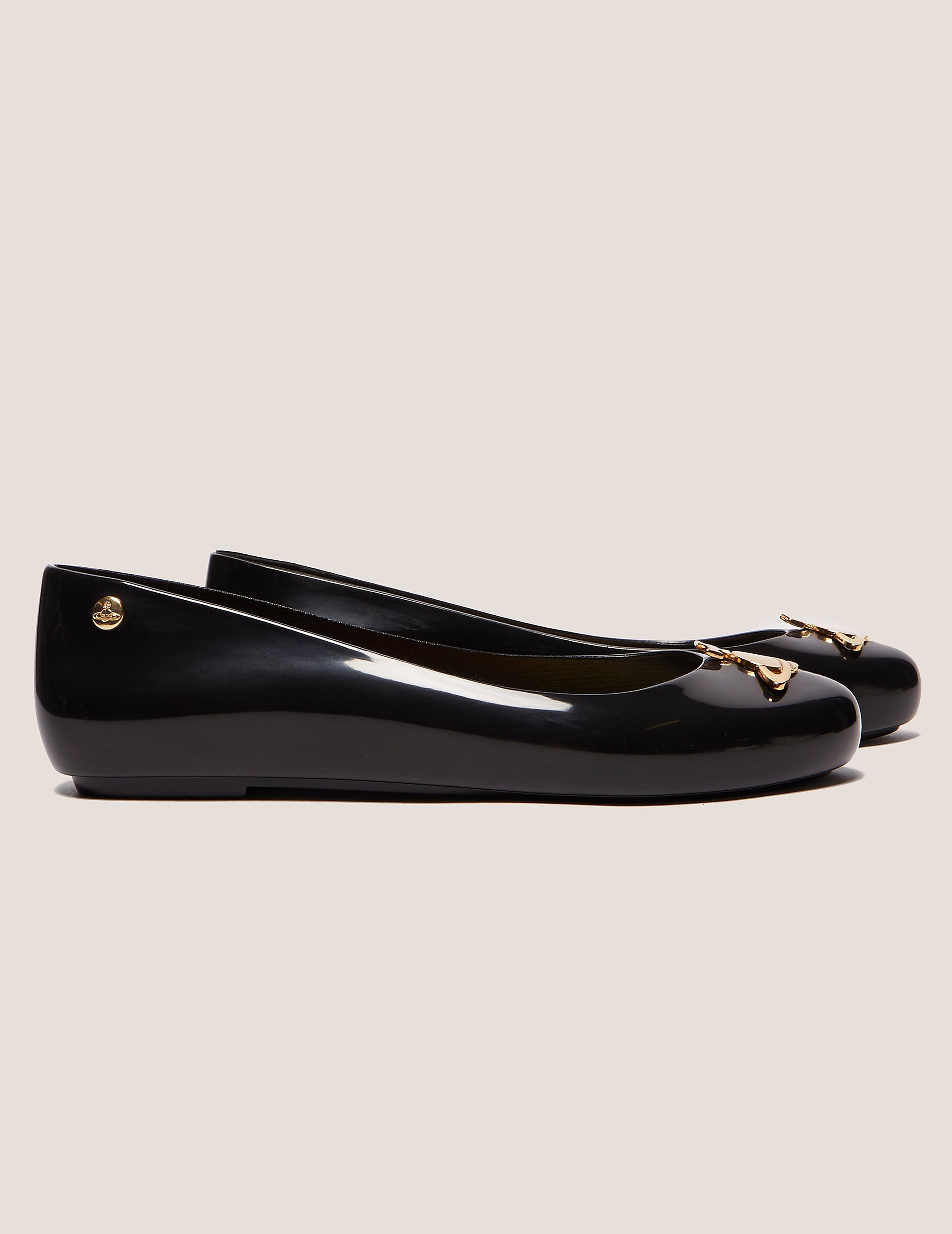 Melissa Space Love Orb Pumps
