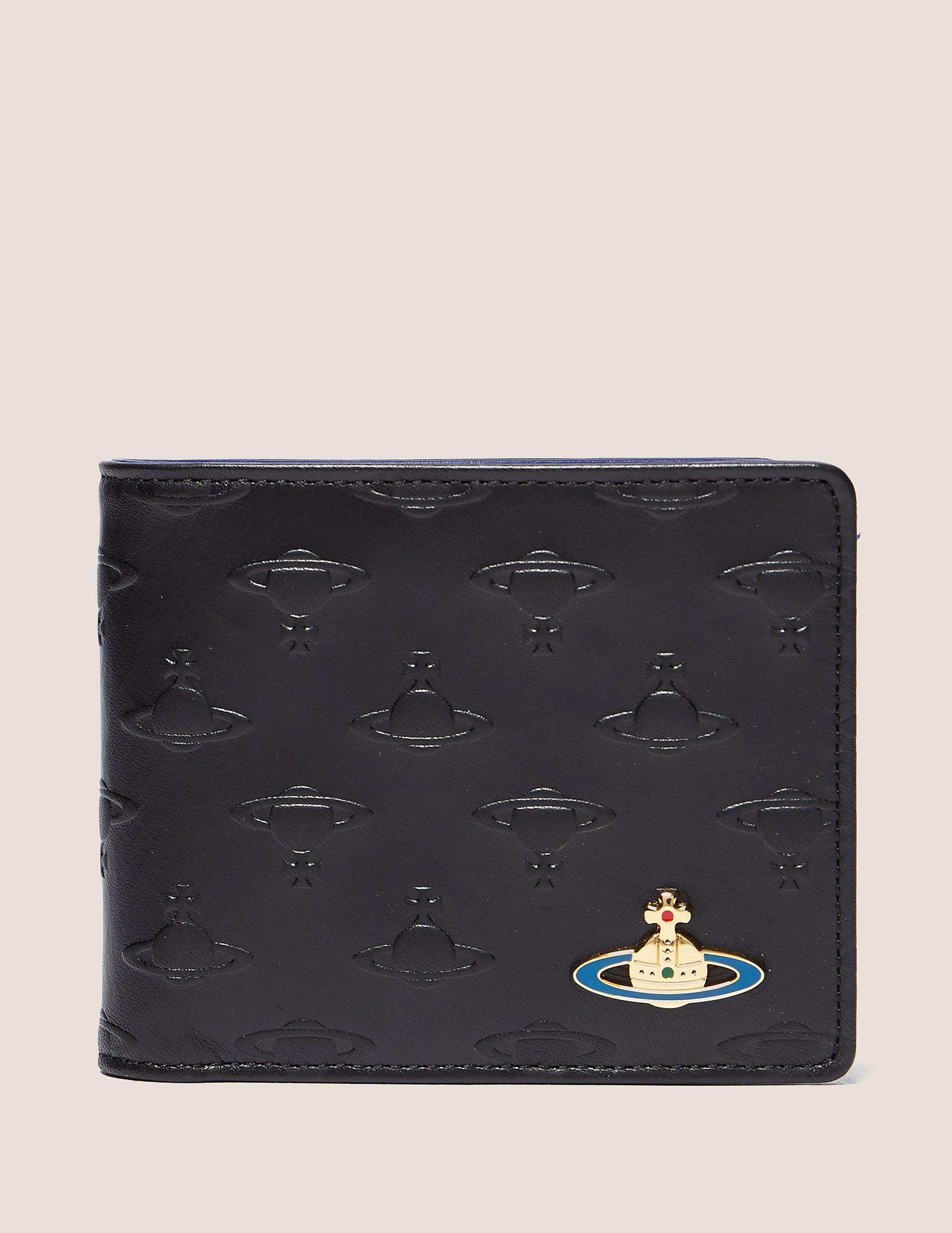 Vivienne Westwood Orb Wallet