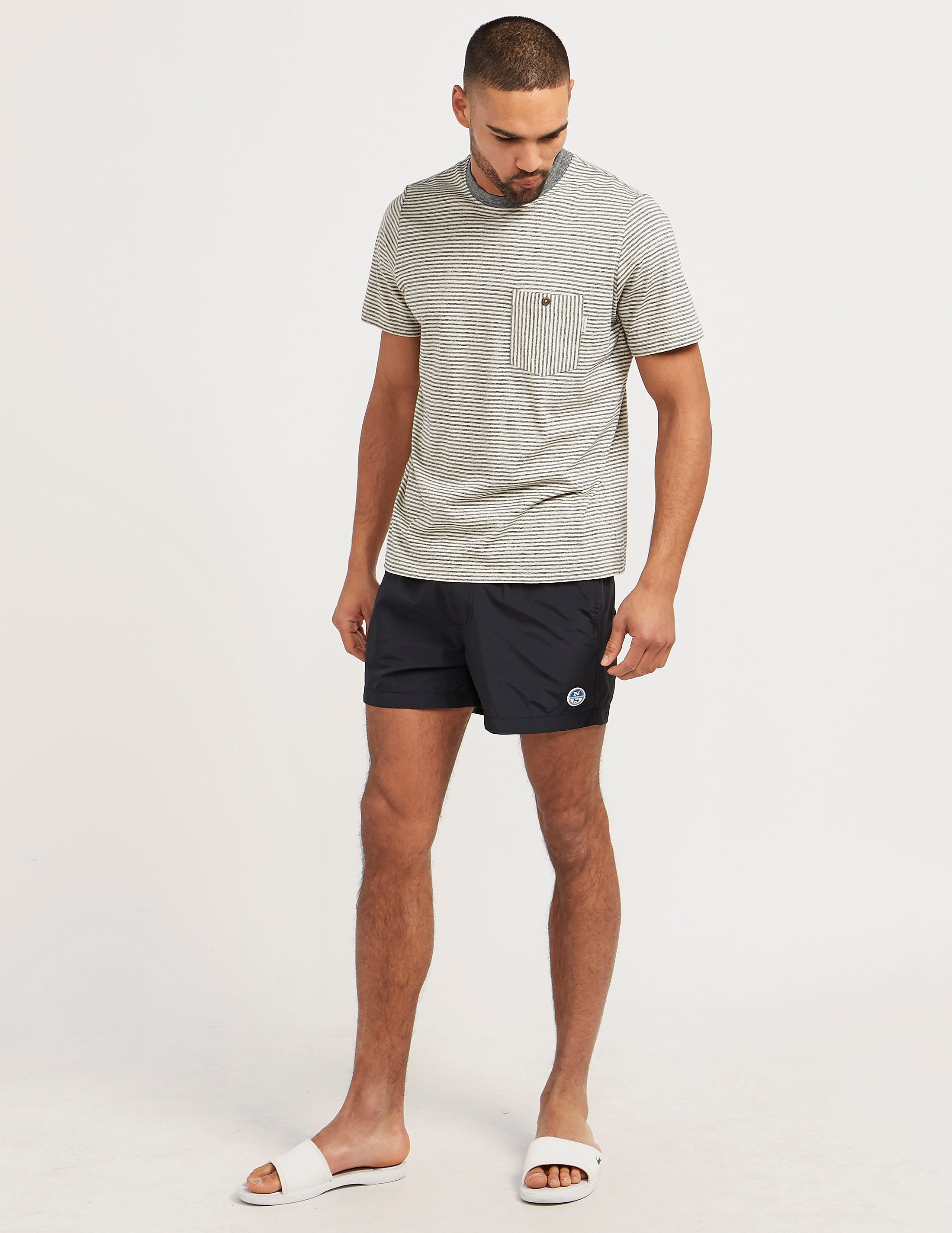 NORTH SAILS Swim Shorts