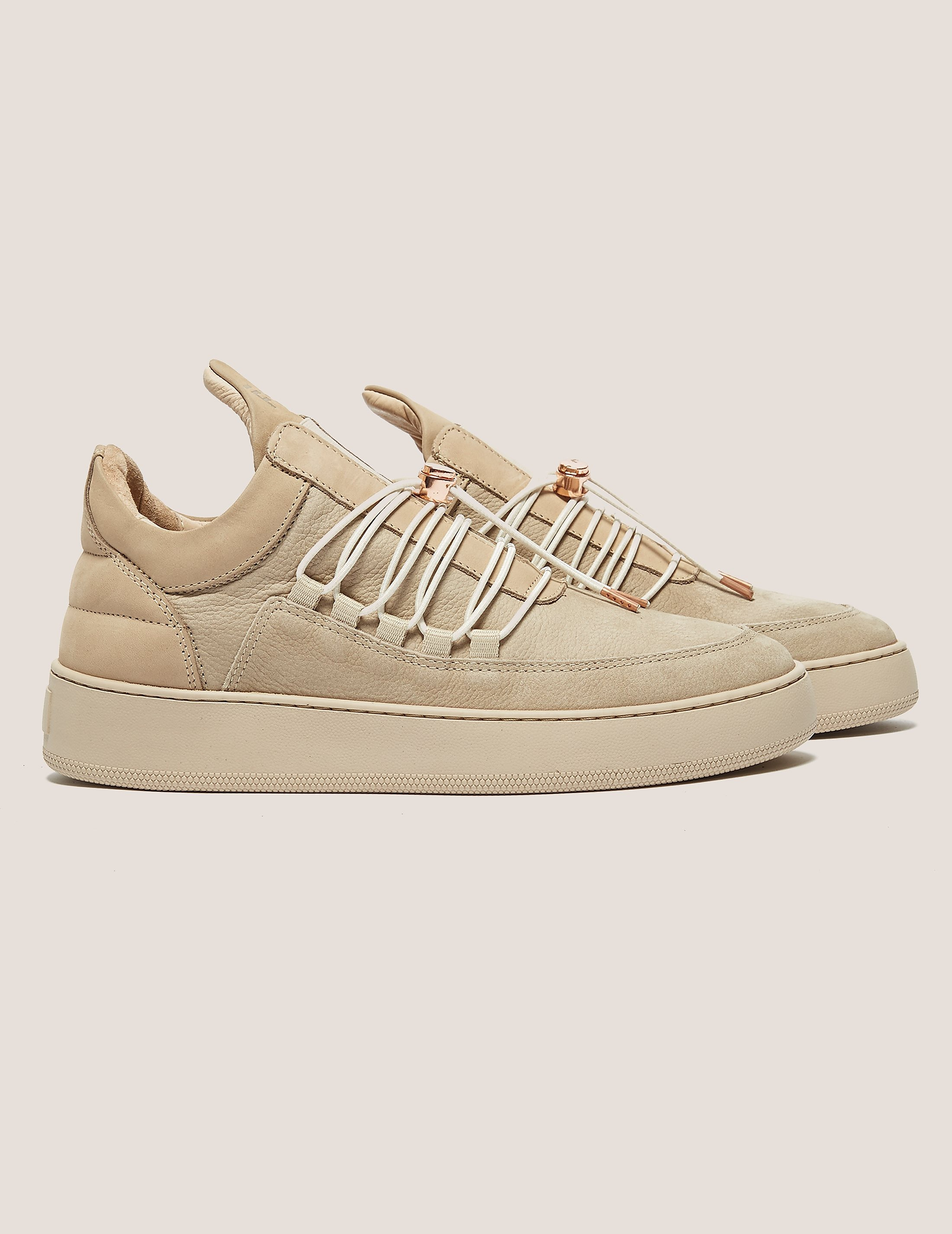 Filling Pieces Low Top Lagoon