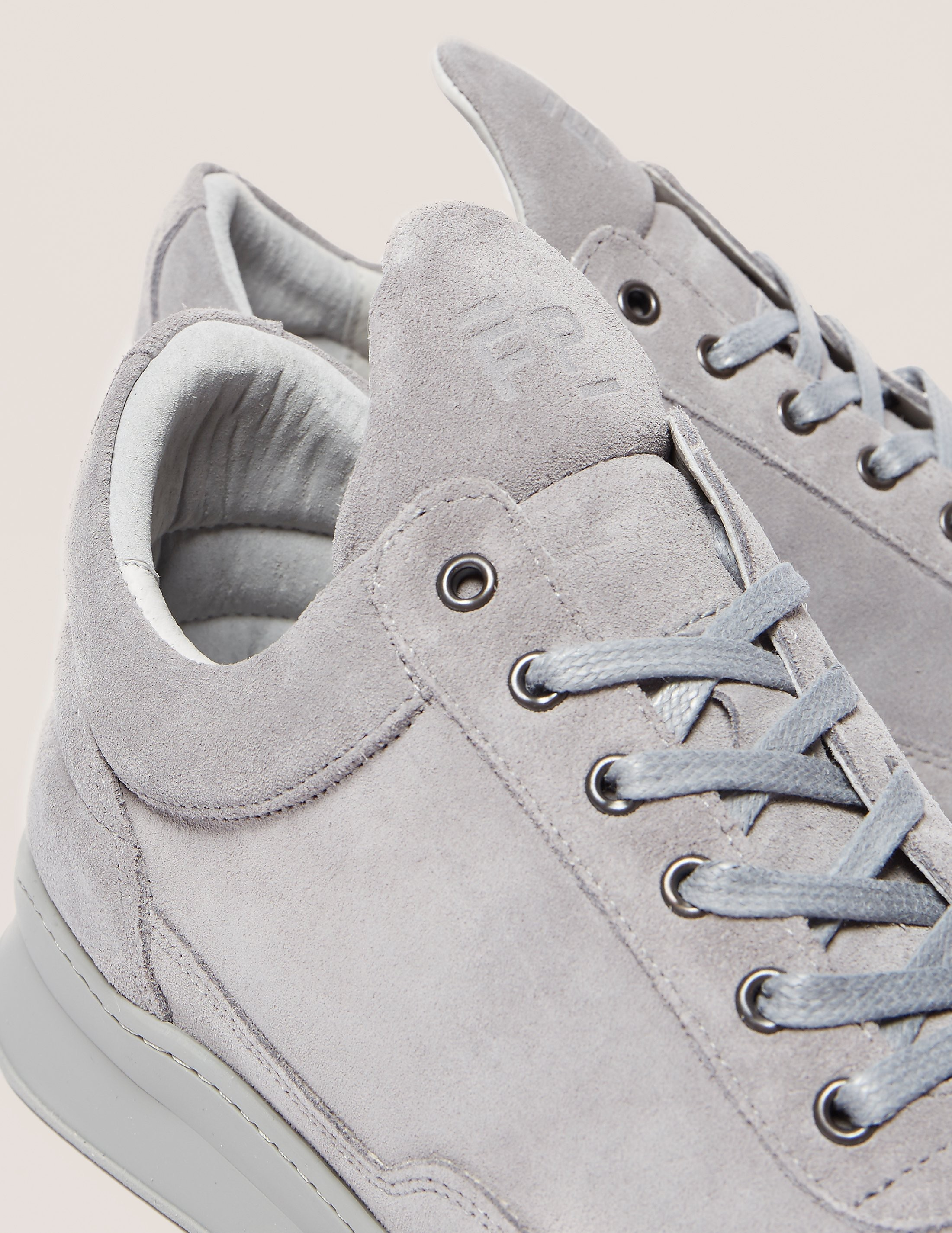 Filling Pieces Low Top Tonal