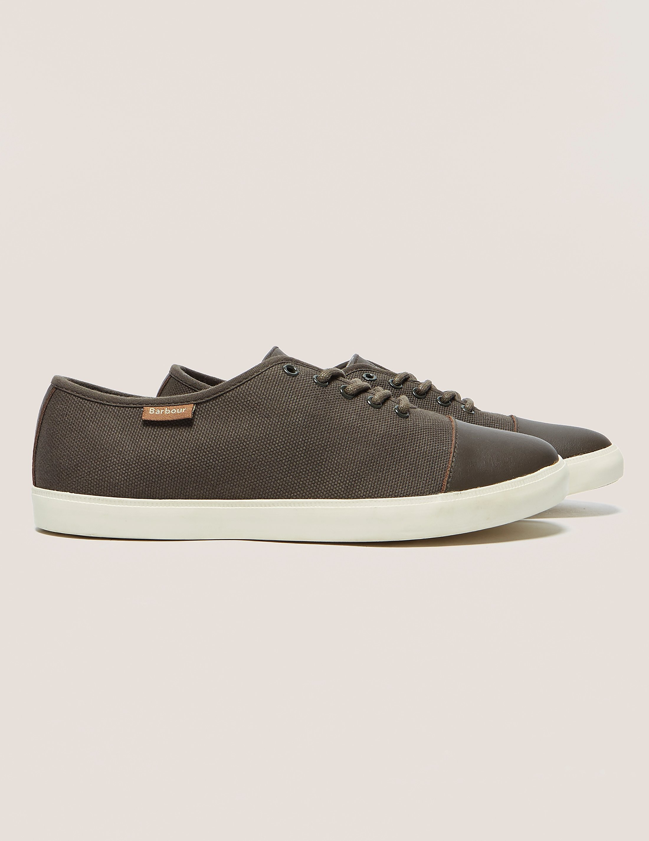 Barbour Wade Sneakers