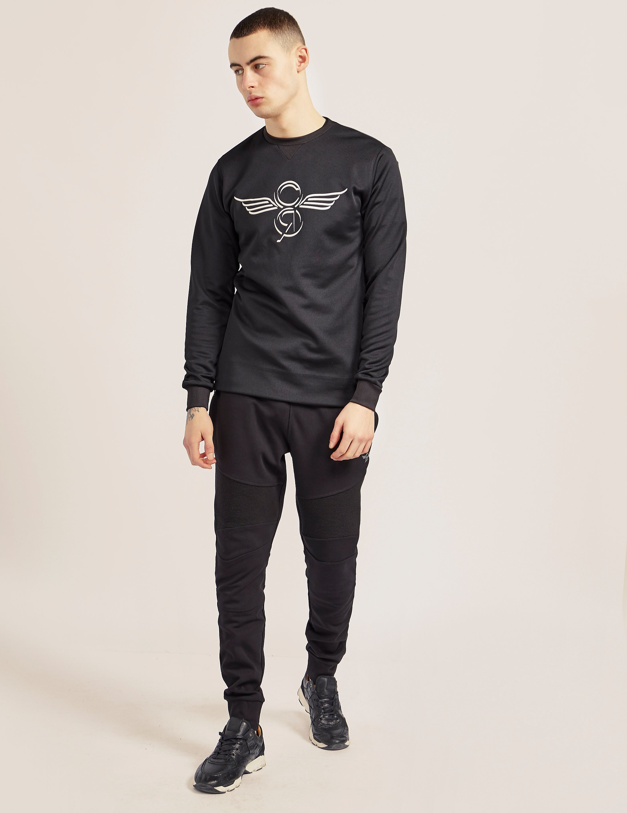 Creative Recreation Barlock Sweatshirt