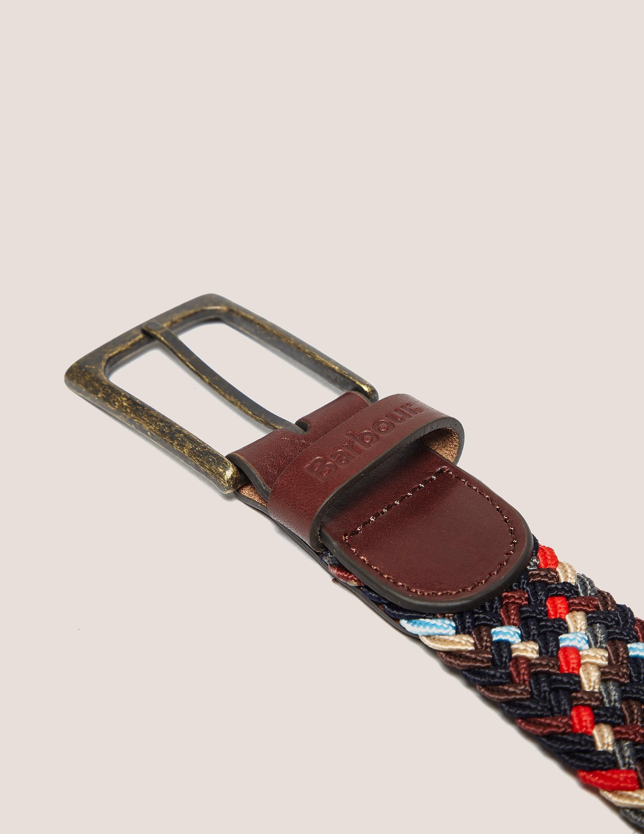 Barbour Ford Belt