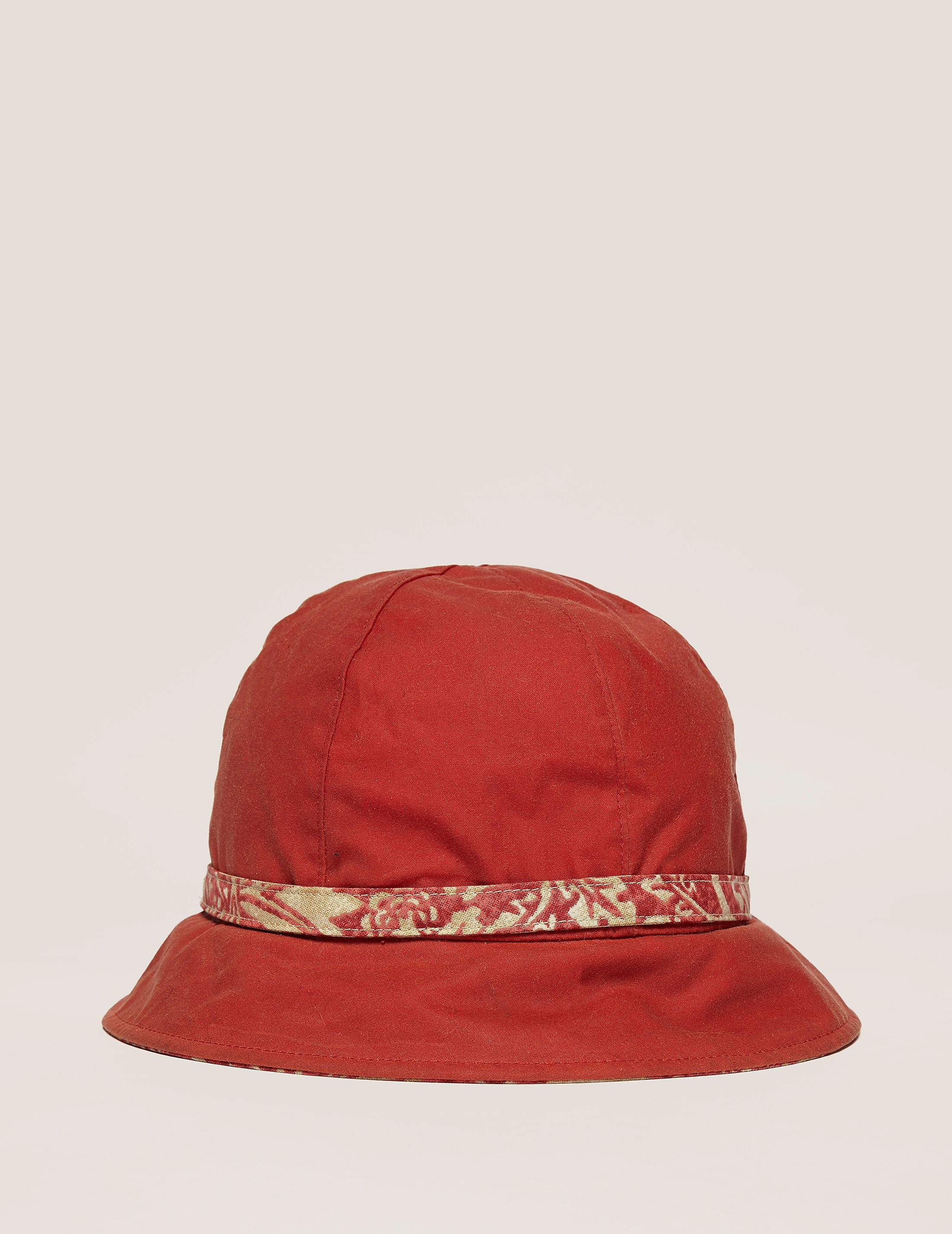 Barbour Summer Hat