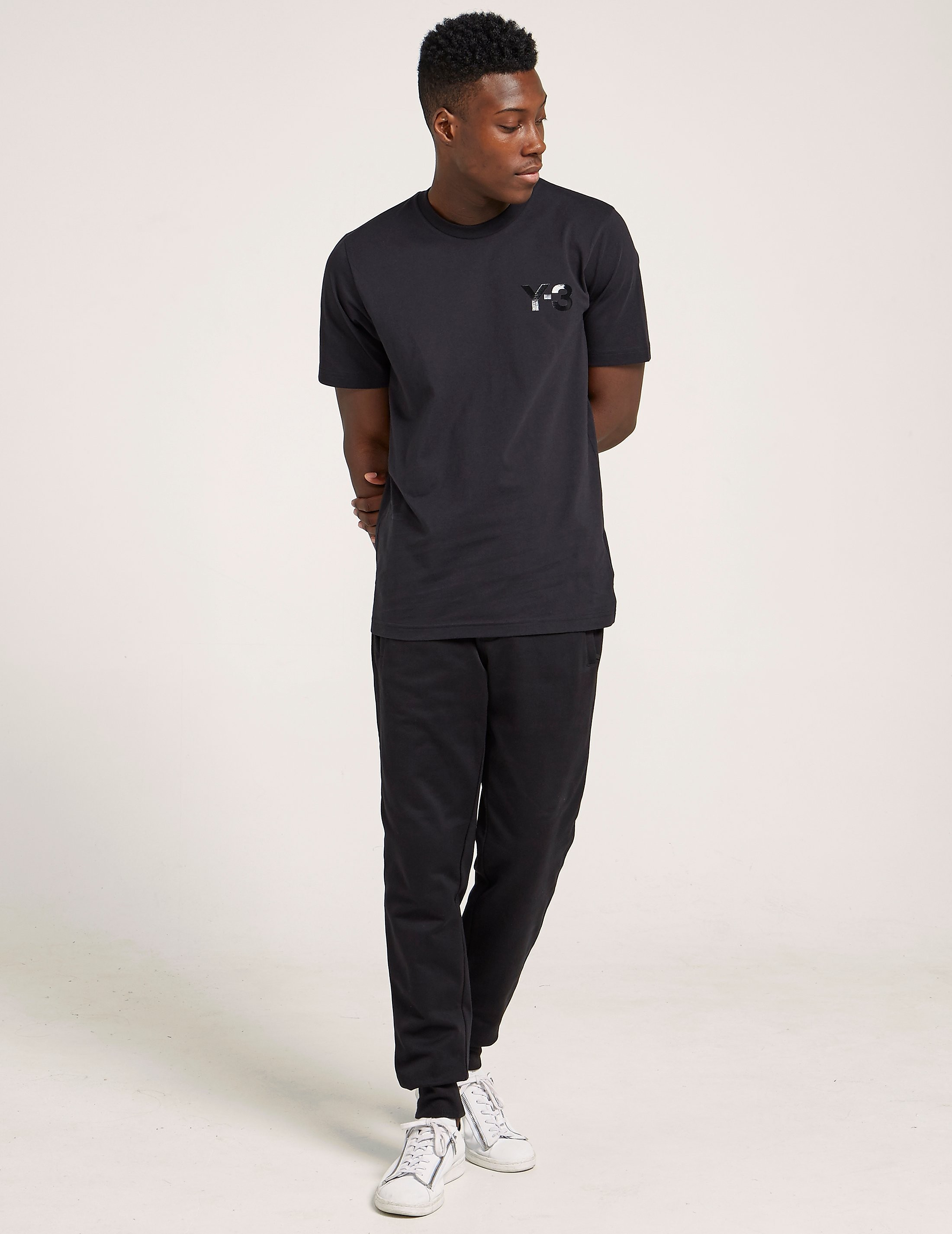 Y-3 Classic Short Sleeve T-Shirt
