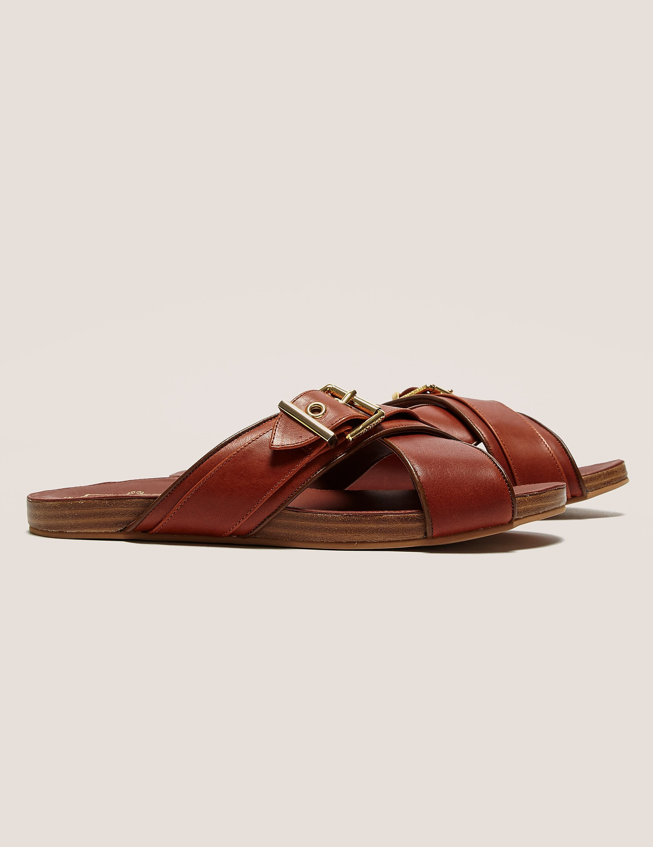 Ted Baker Buckle Sandals