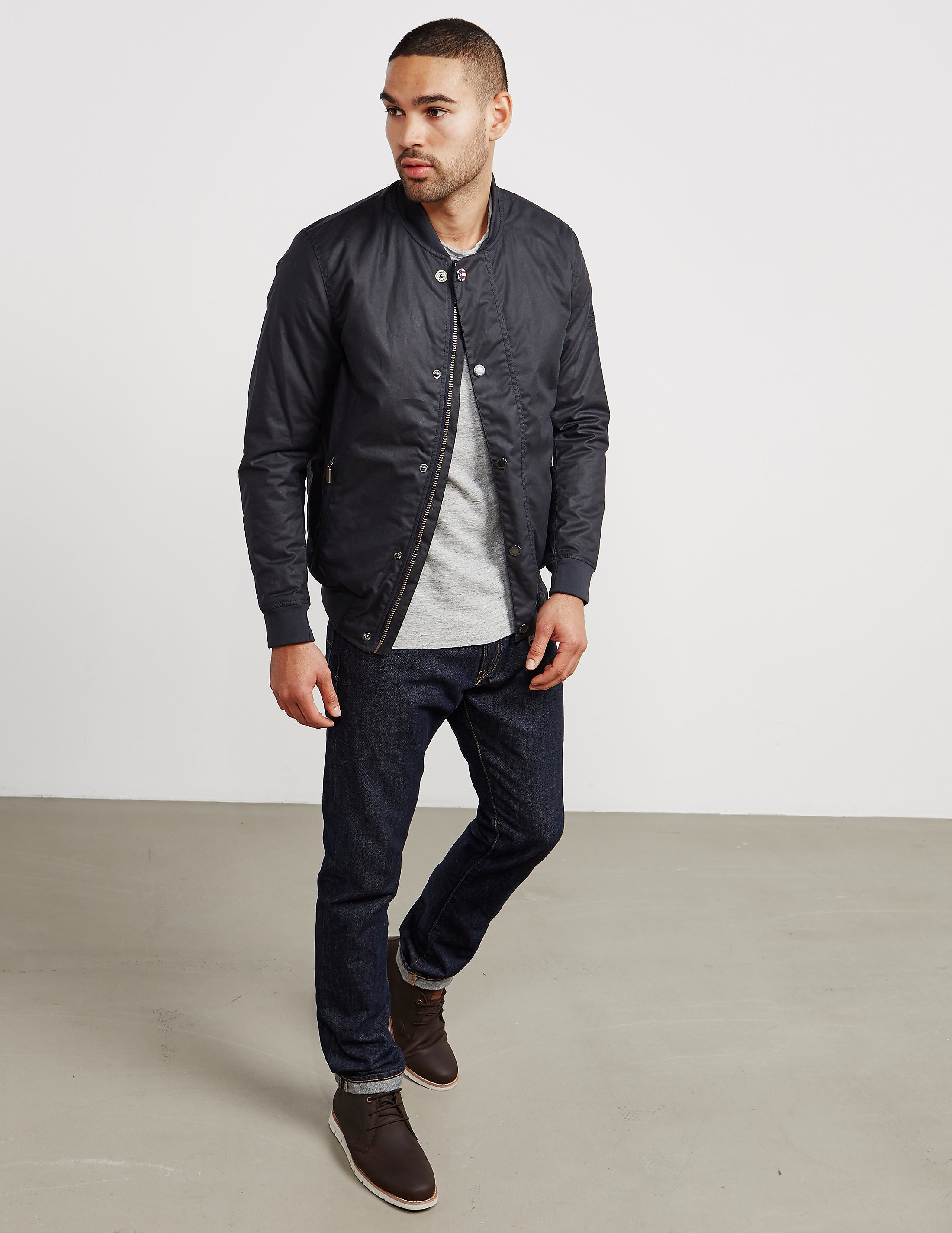 Barbour Beech Jacket