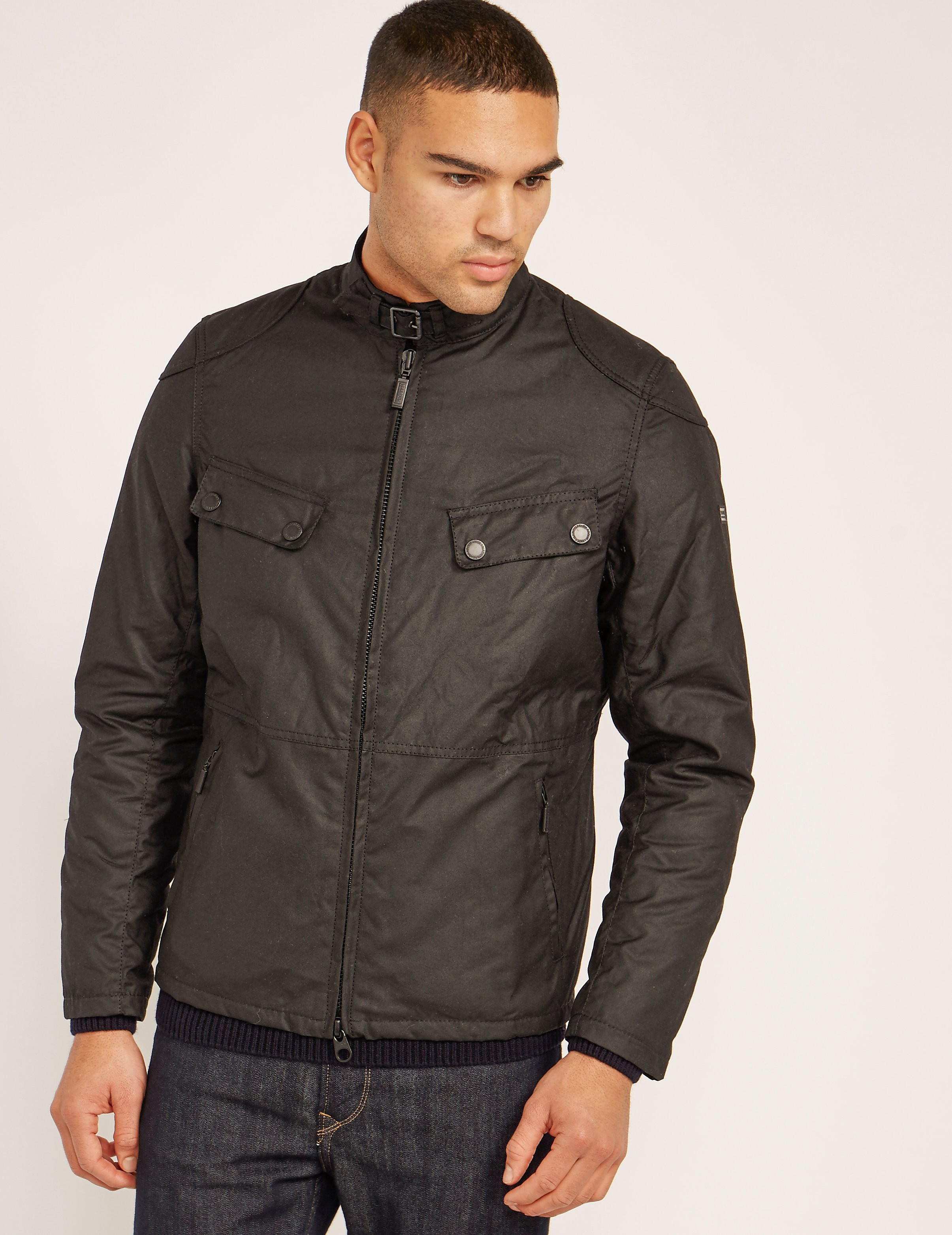 Barbour Valve Jacket