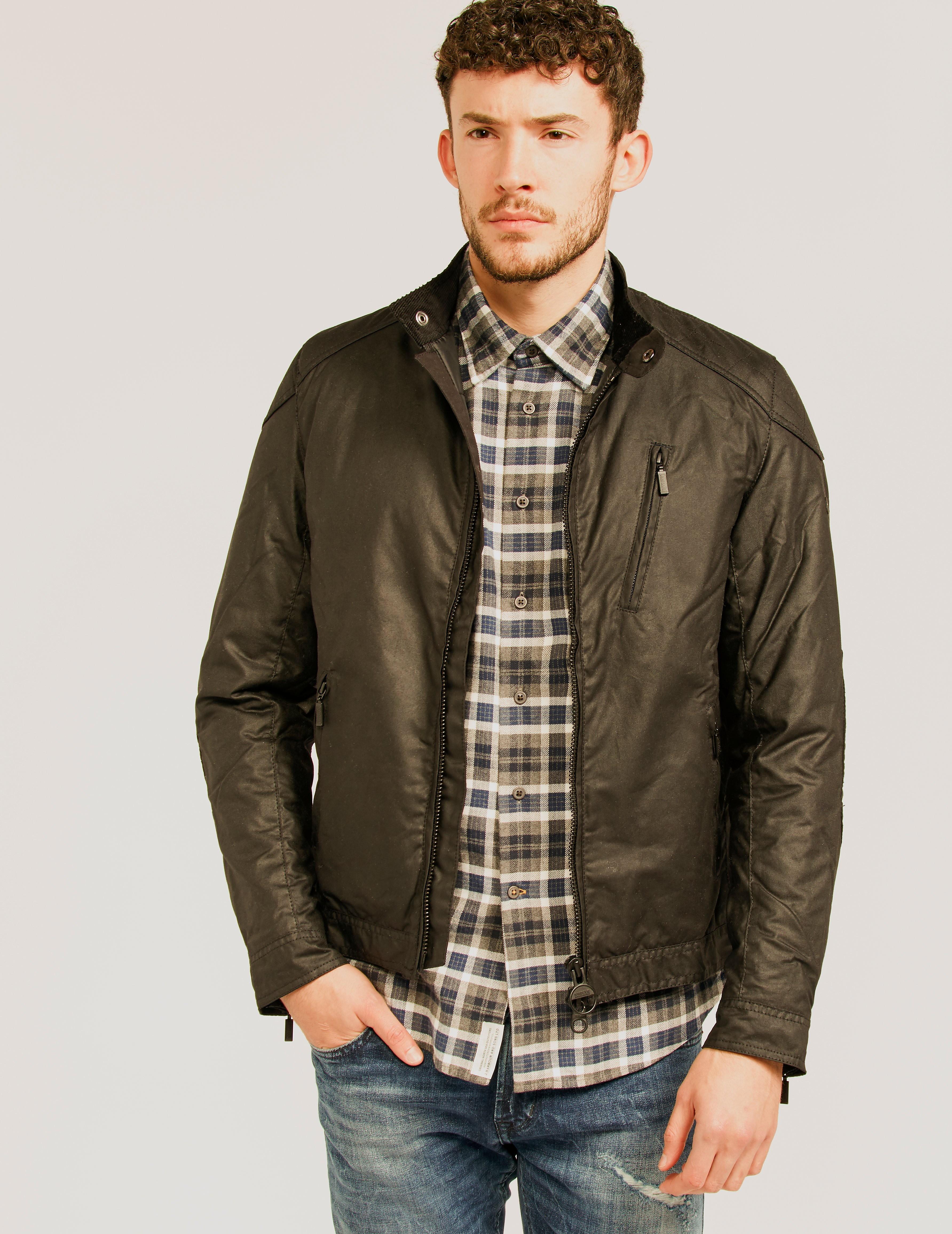 Barbour Sprocket Jacket