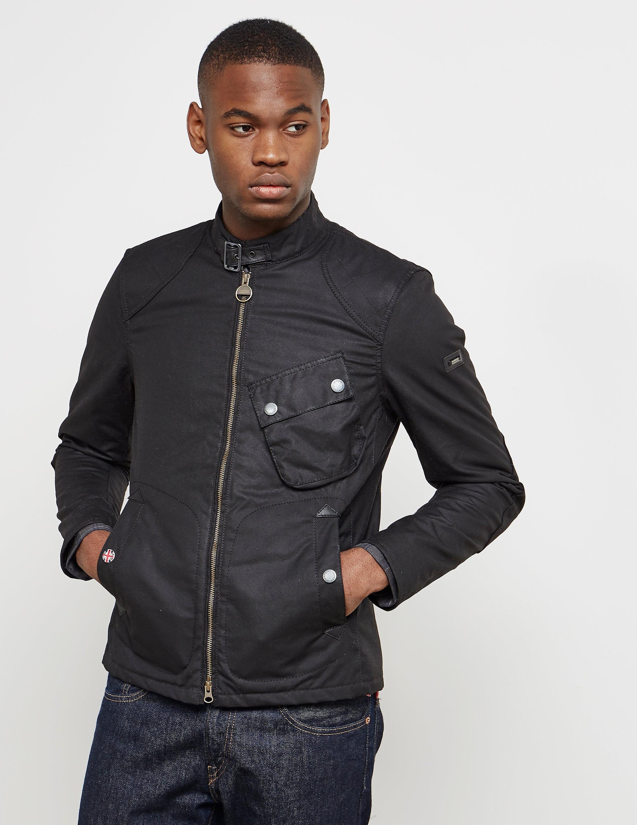 Barbour Legion Jacket