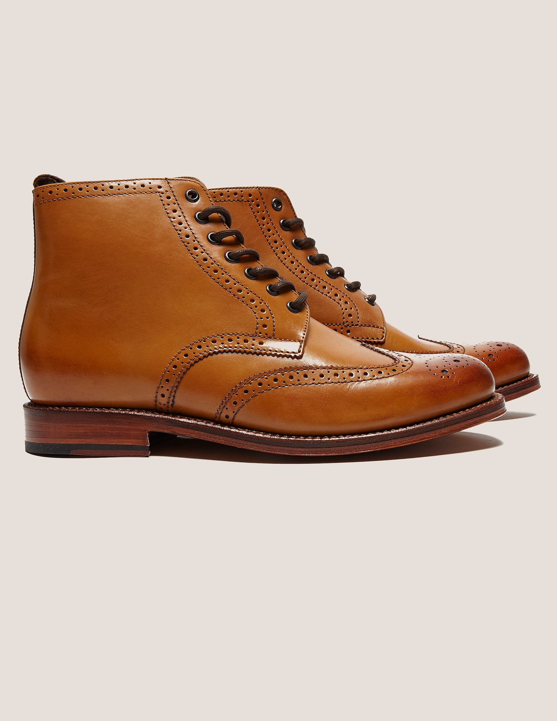 Grenson Sharp Boot
