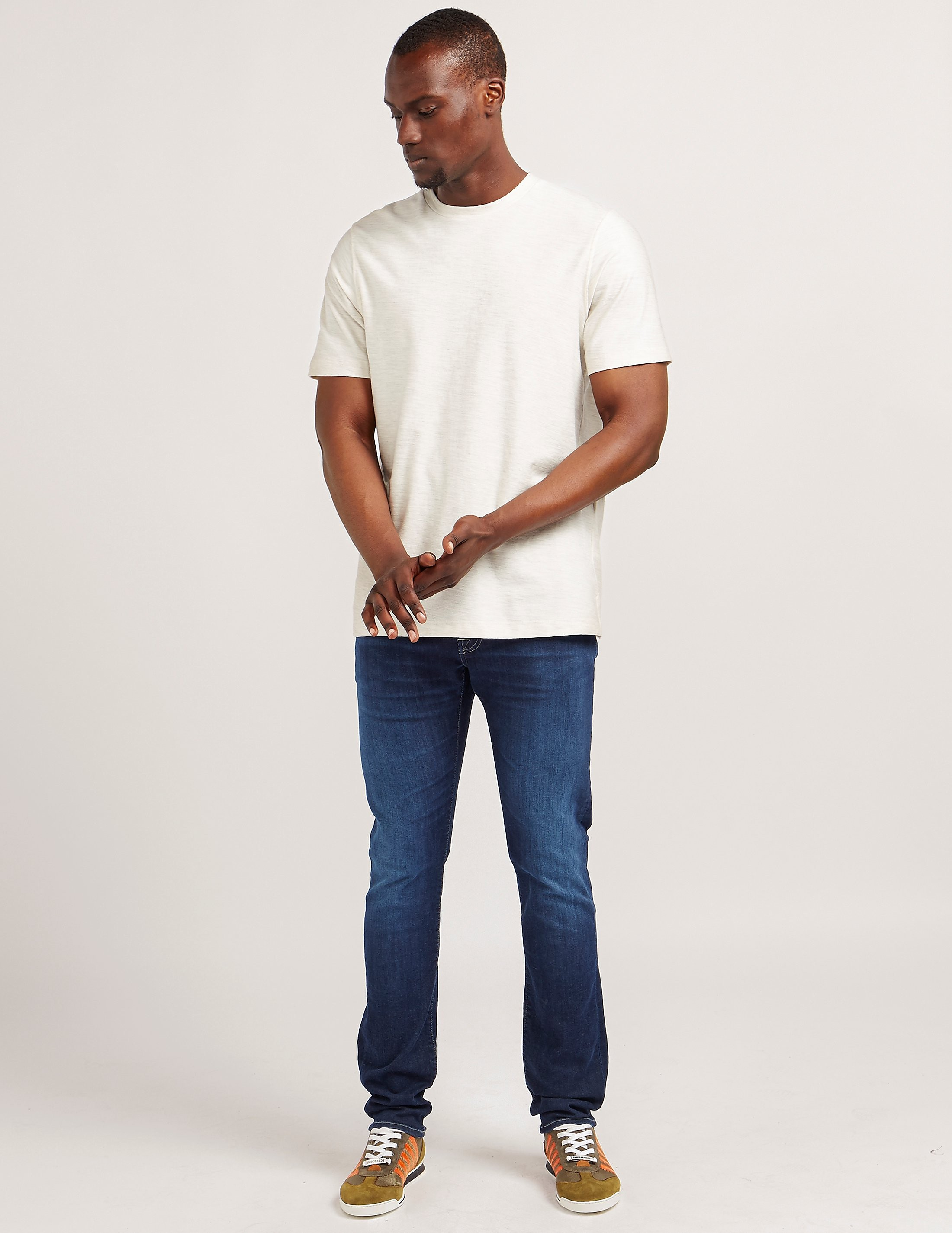 Jacob Cohen Slim Fit Regular Jeans