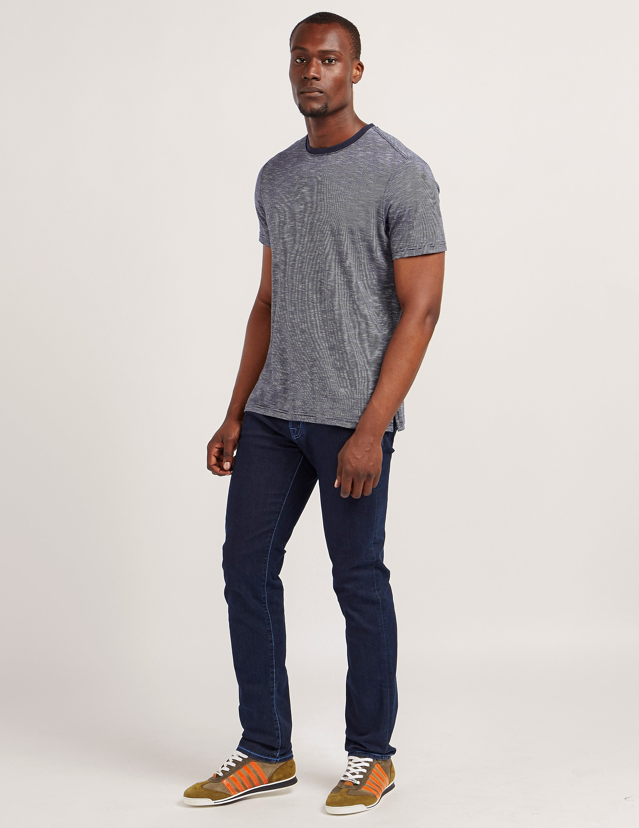 Jacob Cohen Dark Jeans