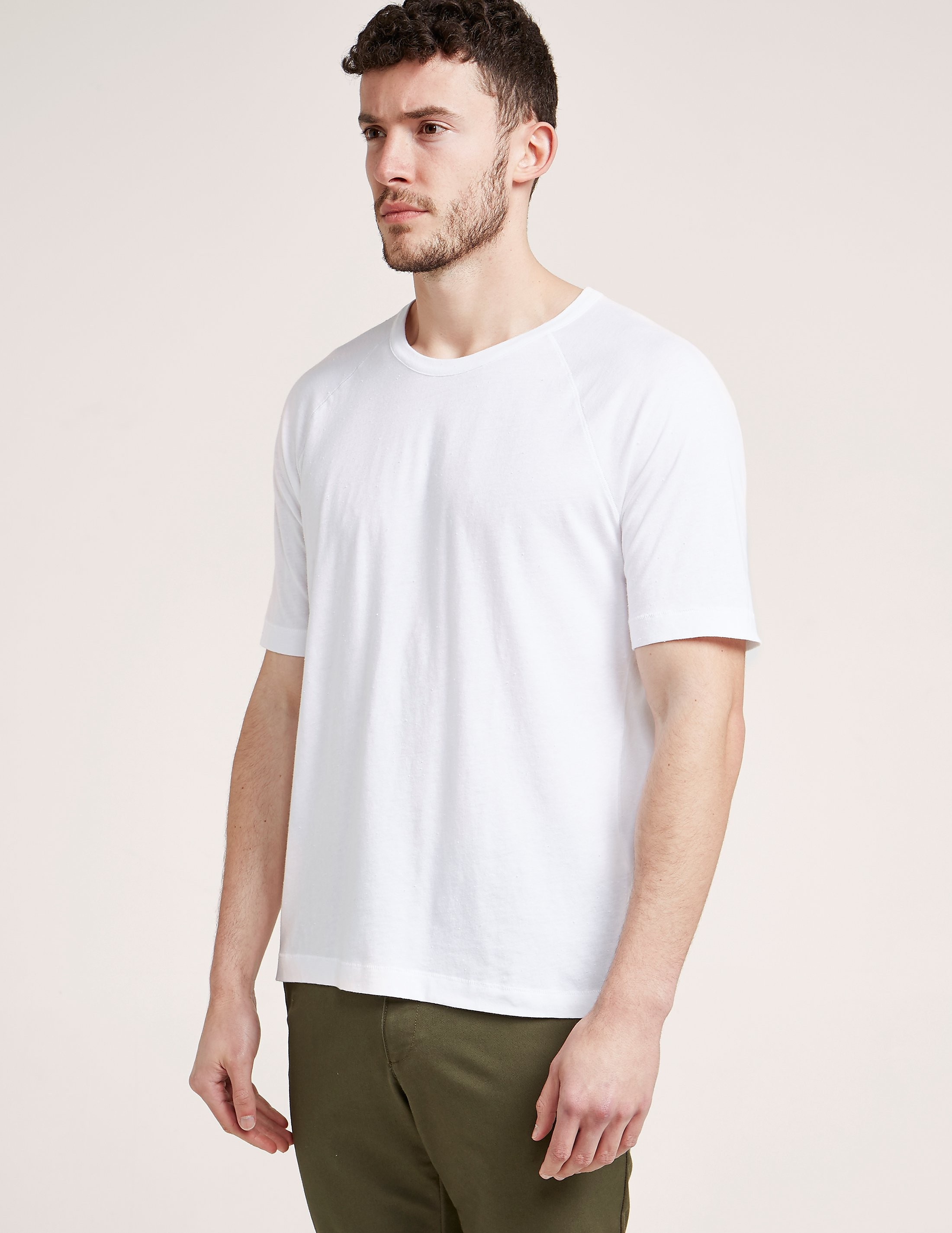 Folk Nep Short Sleeve T-Shirt