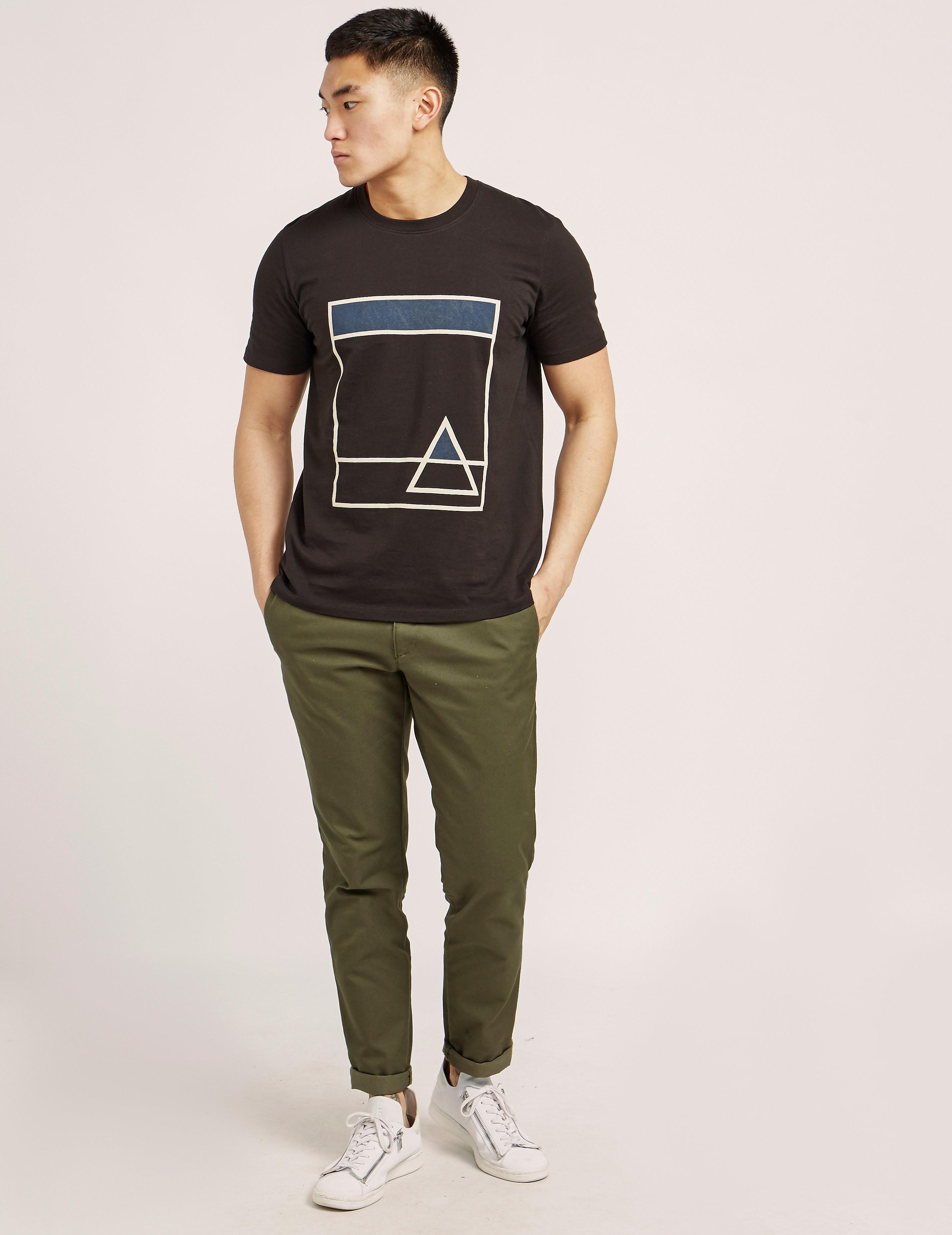 Folk Matt T-Shirt