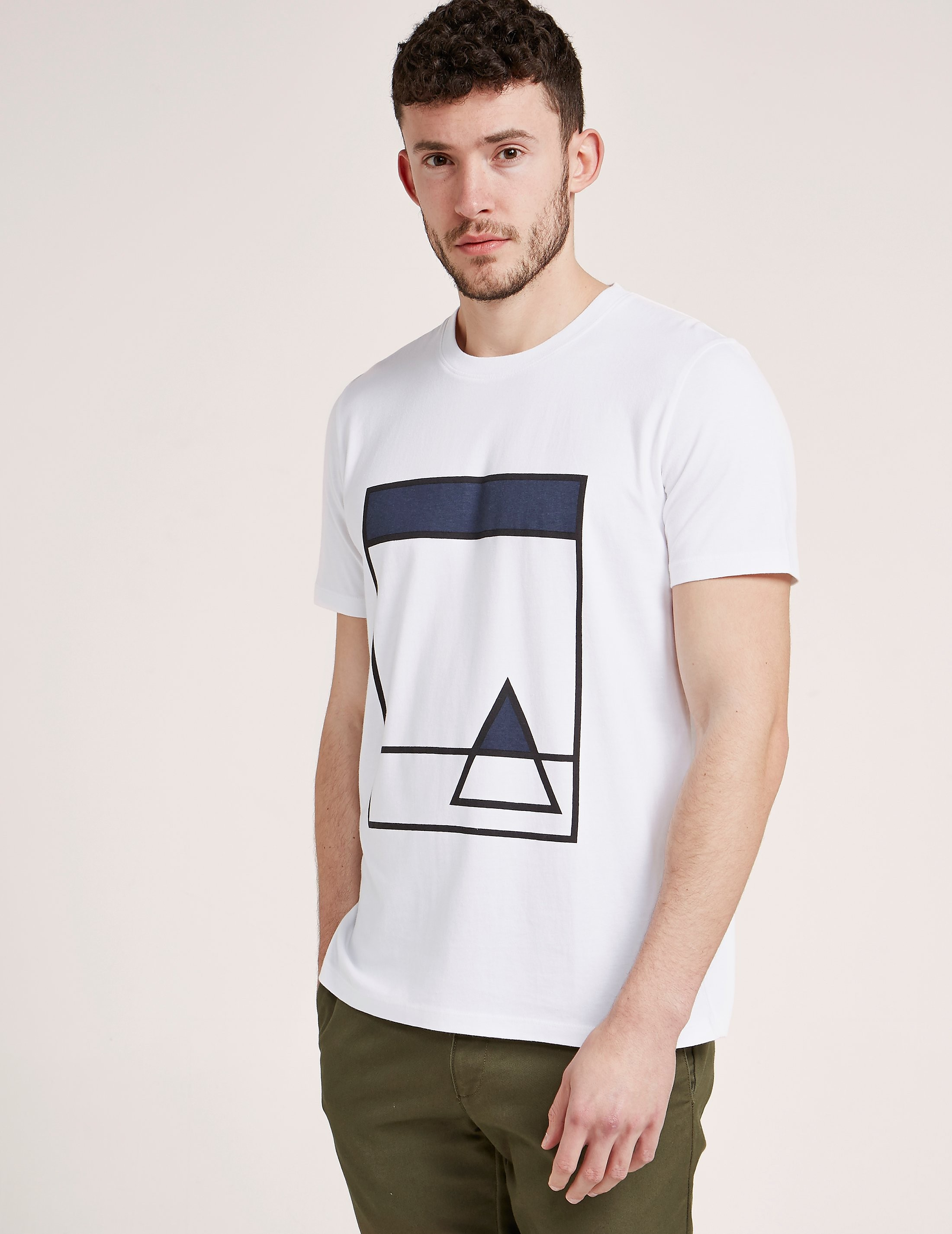 Folk Matt Short Sleeve T-Shirt