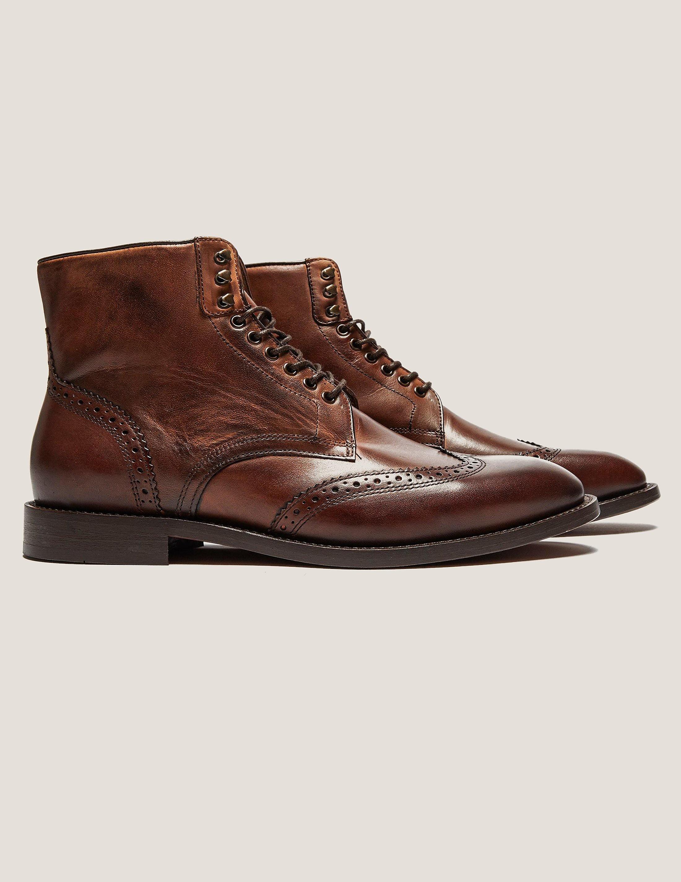 H by Hudson Greenham Boot