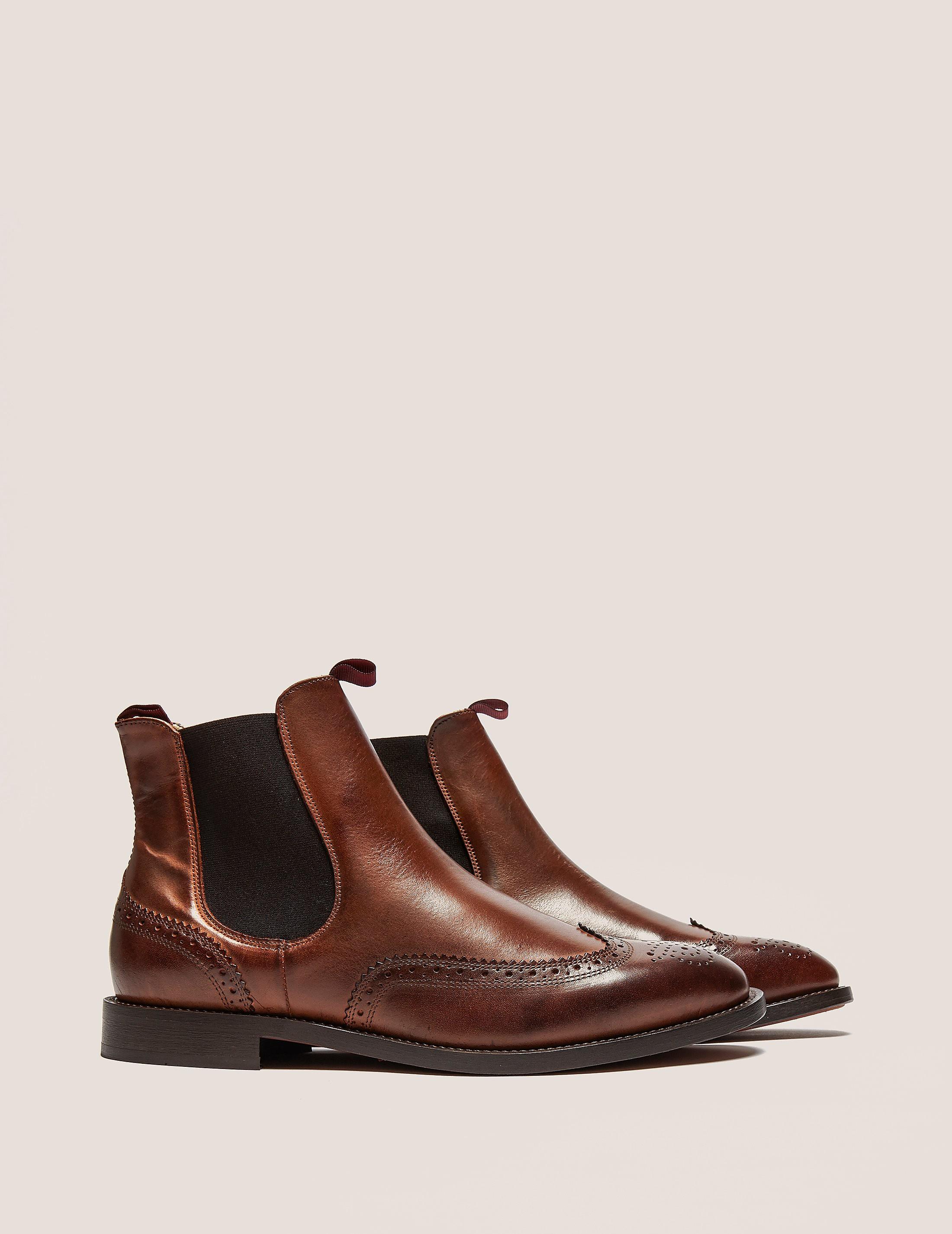 H by Hudson Breslin Boot