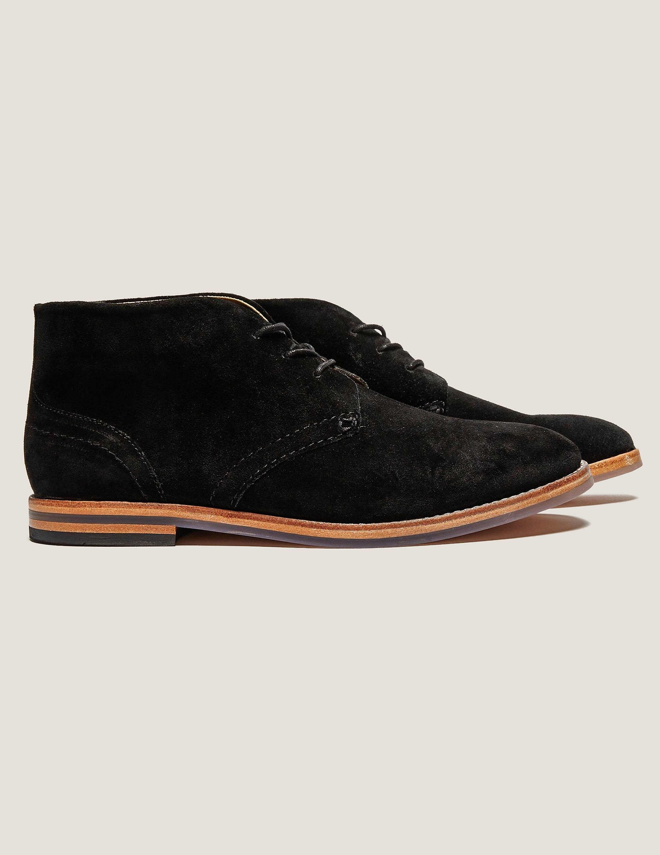 H by Hudson Houghton Suede Shoe