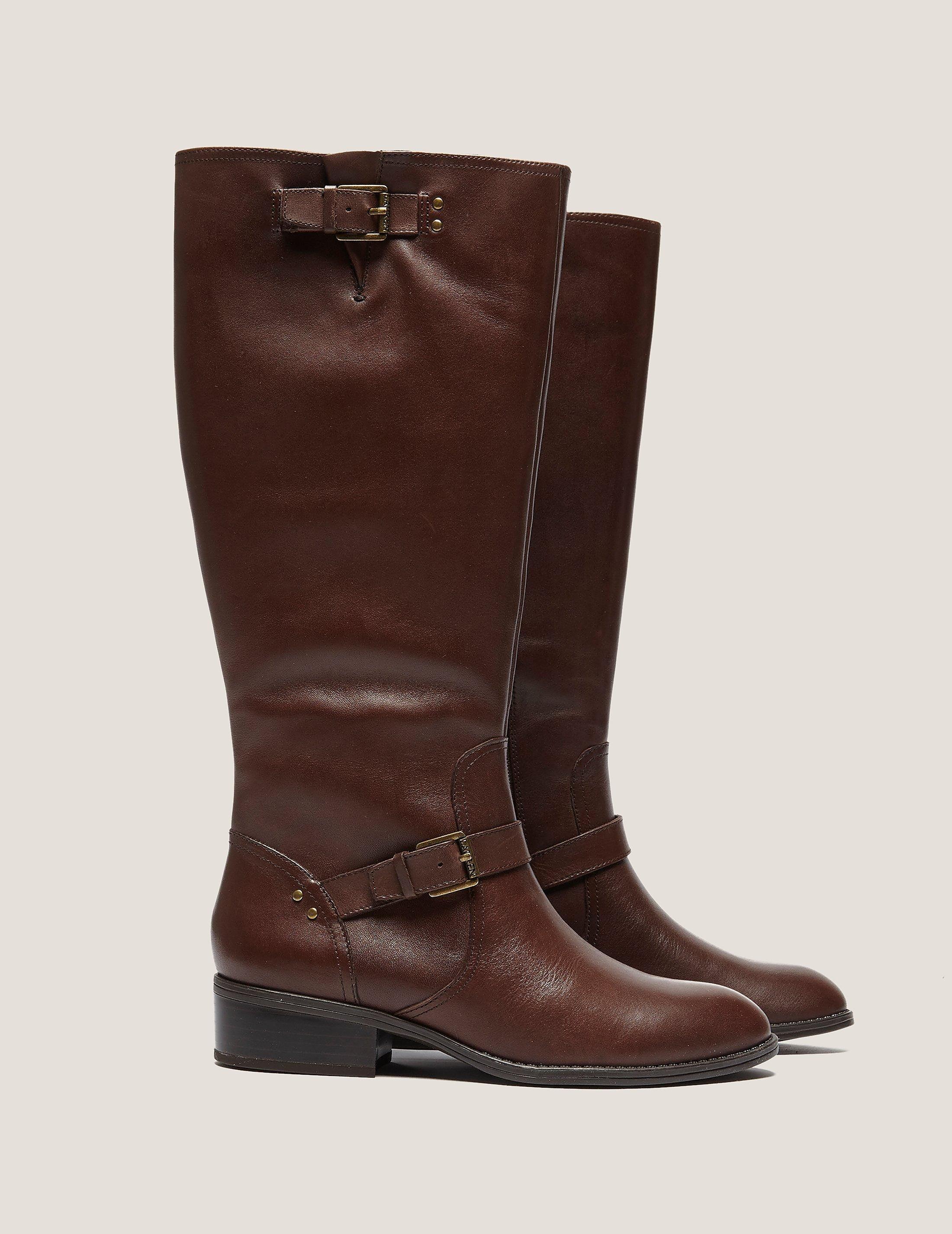 Polo Ralph Lauren Marrona Boot