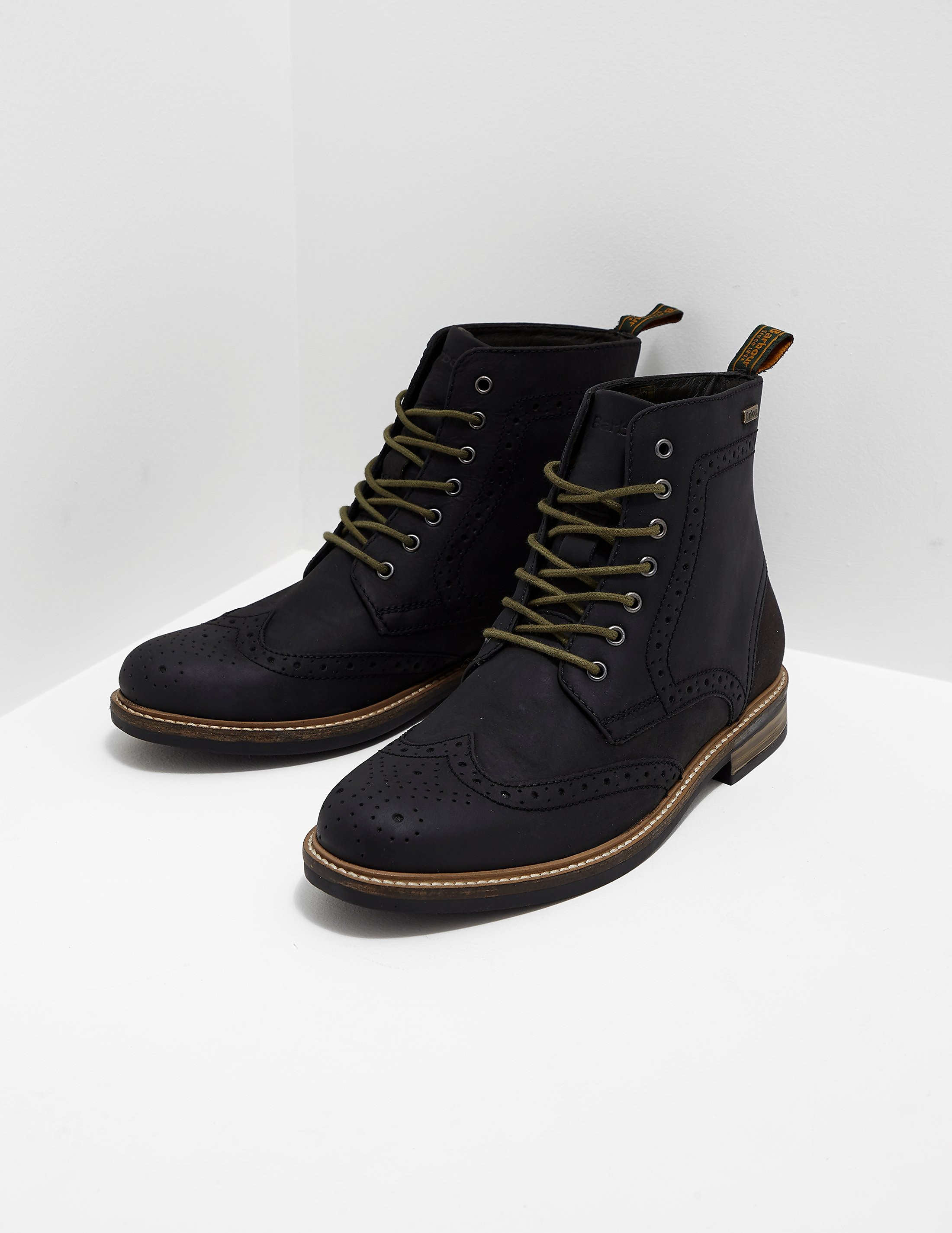 Barbour Belsay Boot