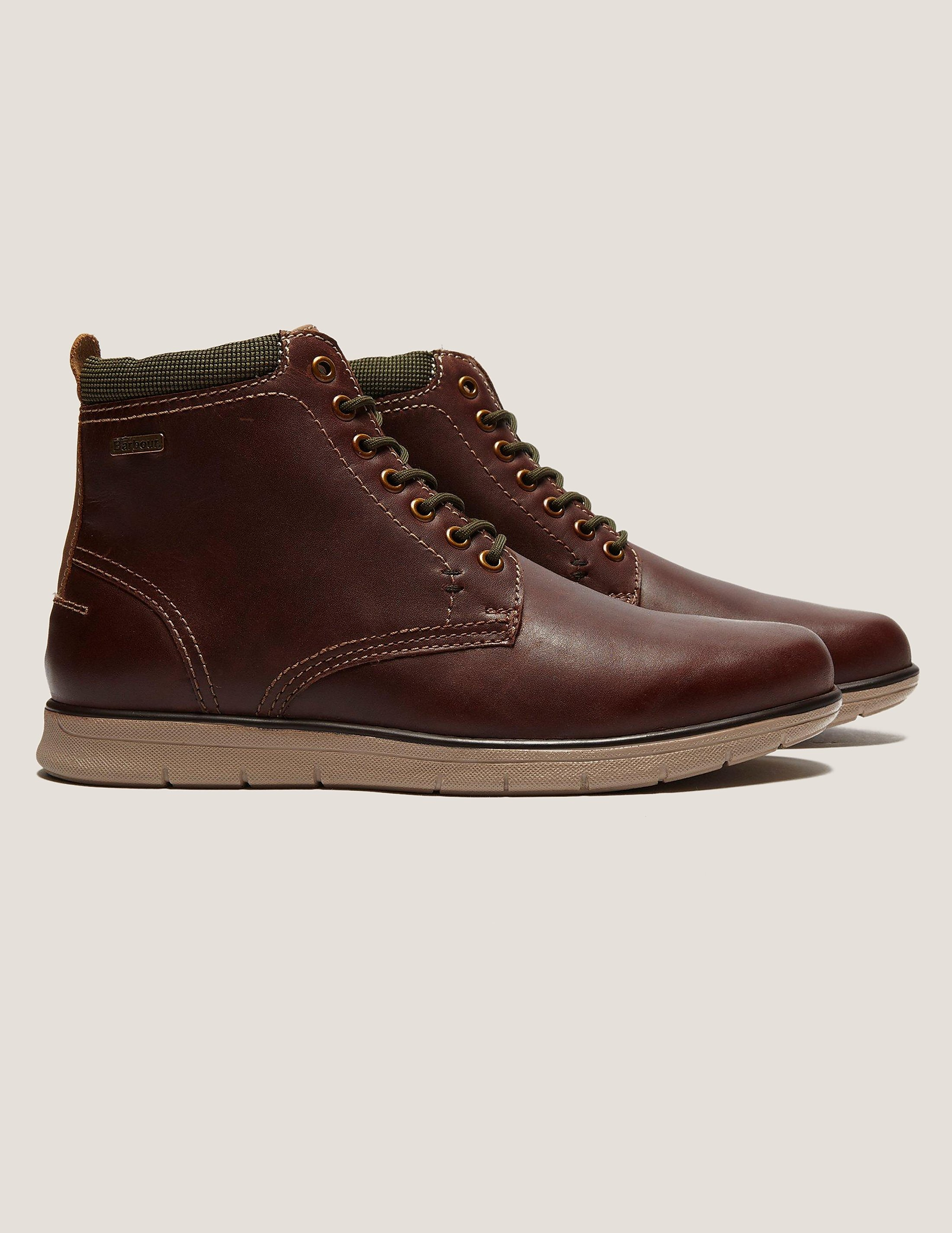 Barbour Burdon Boot