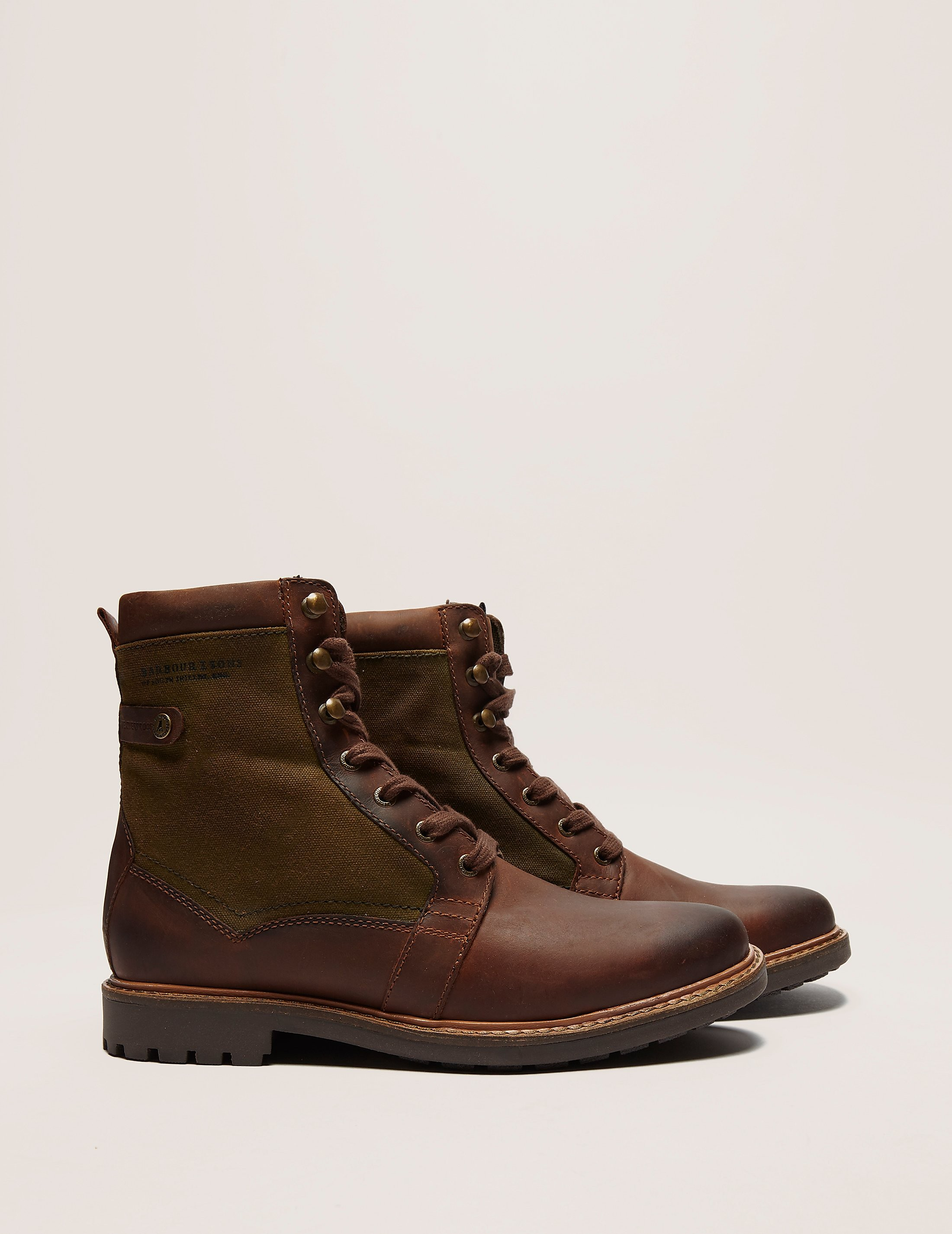Barbour Cleasby Boot