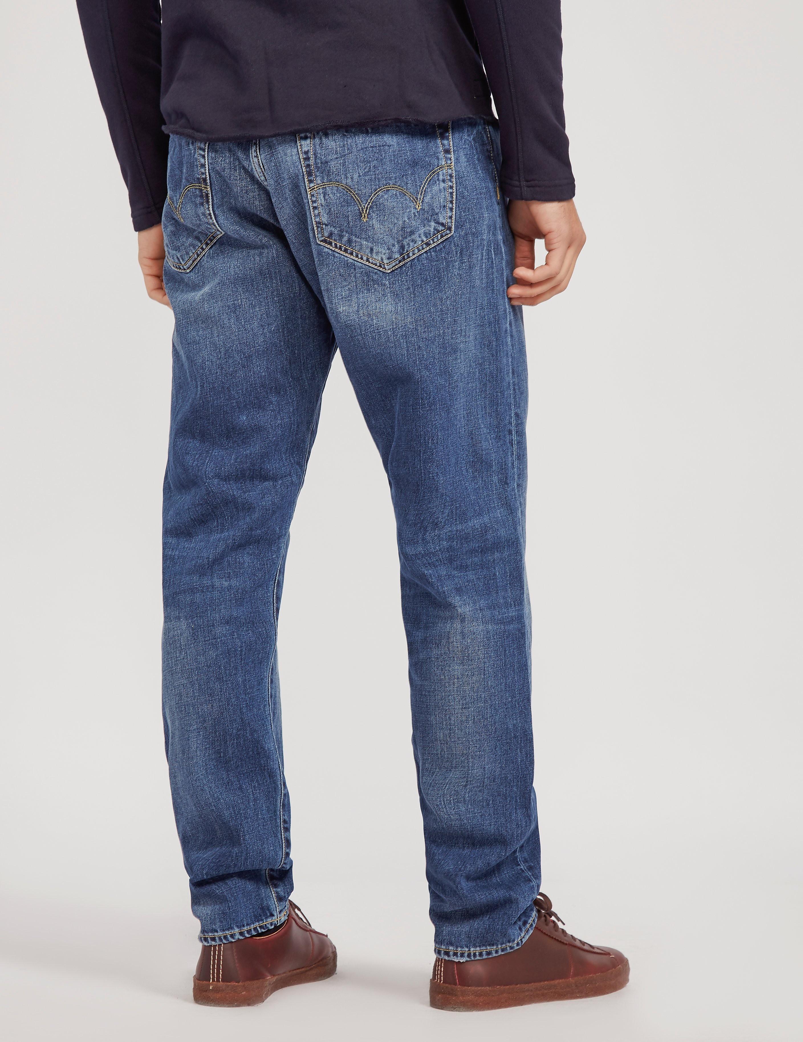 Edwin ED45 Savage Jeans
