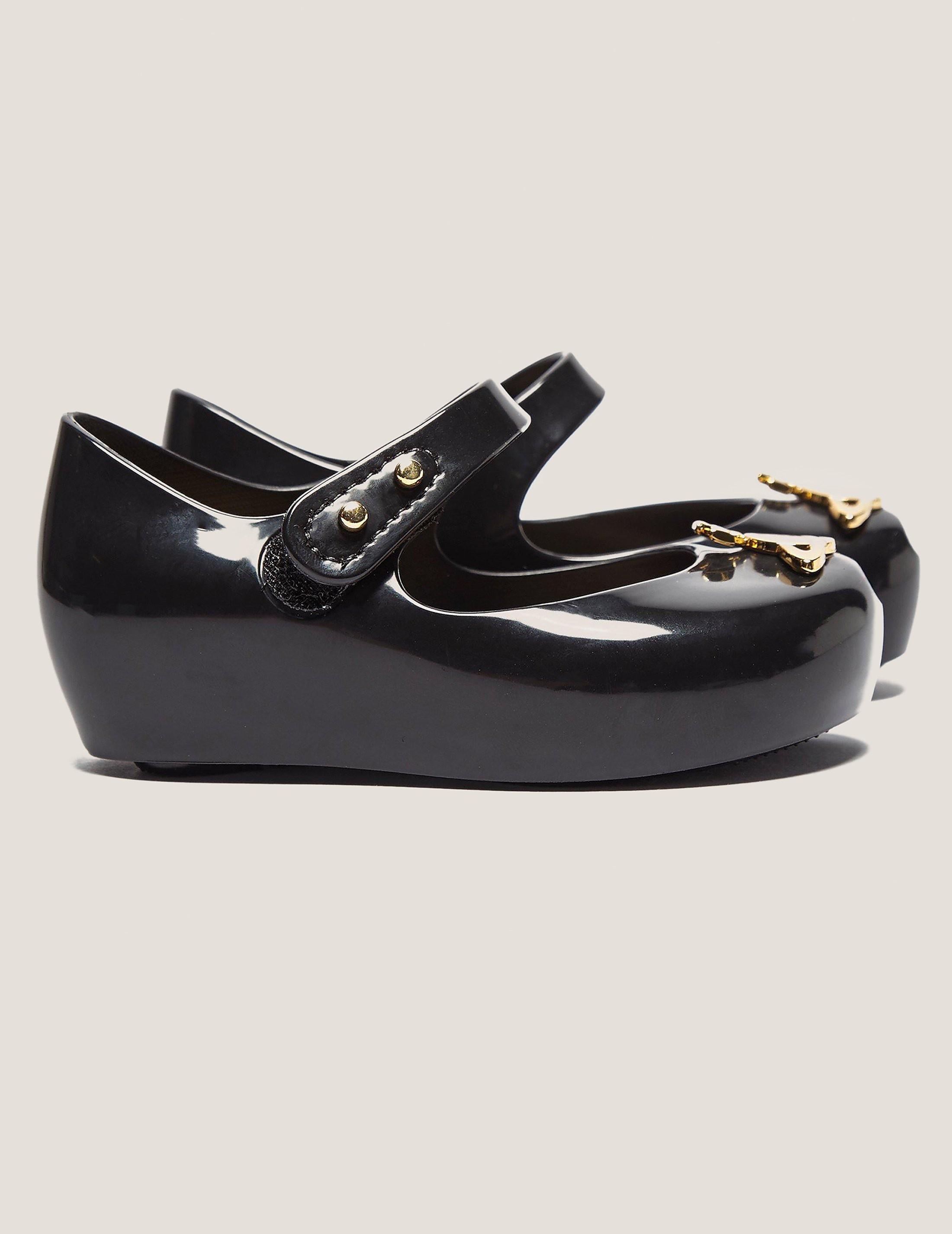 Melissa Mini UGirl Orb Shoes