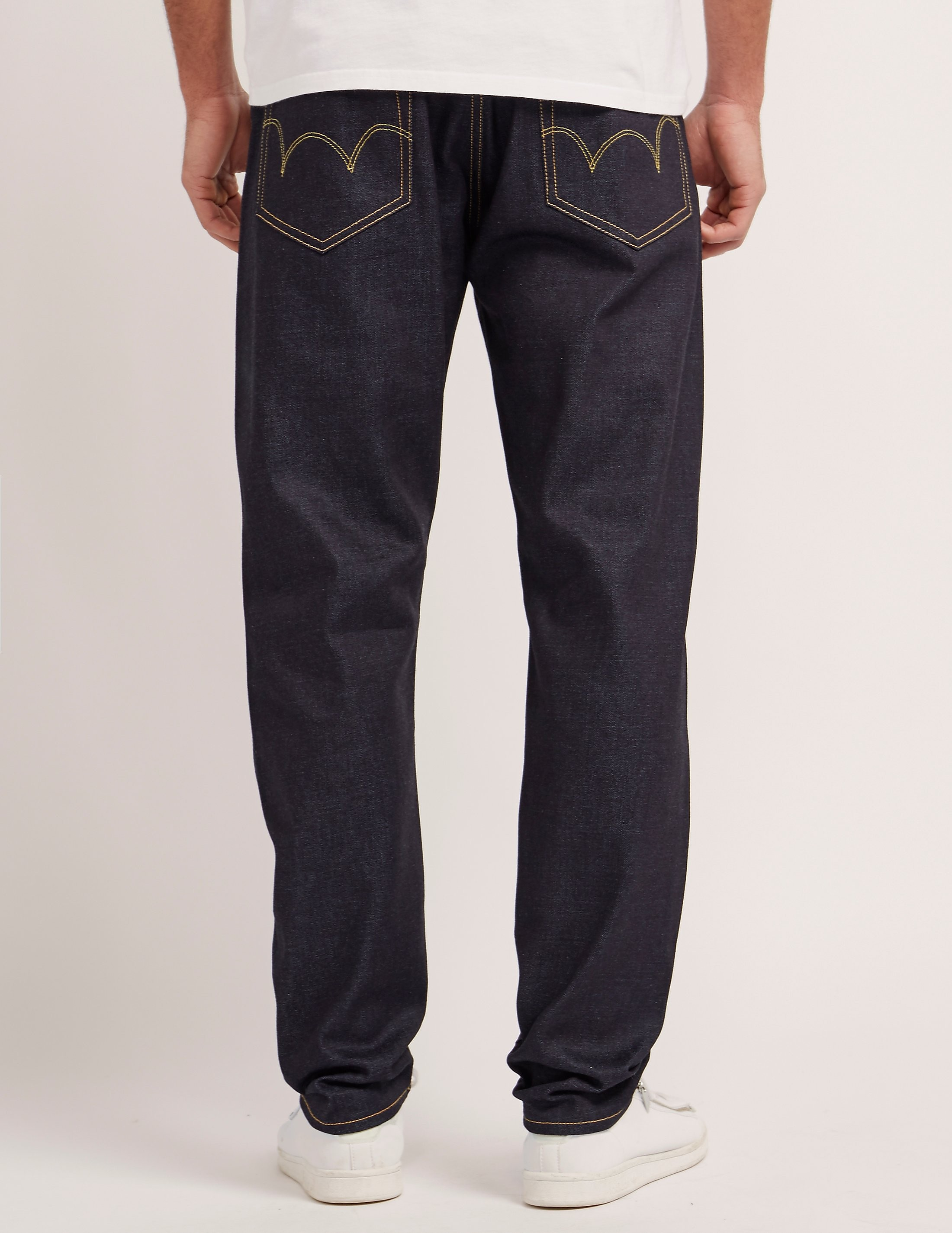 Edwin ED45 Unwashed Jeans