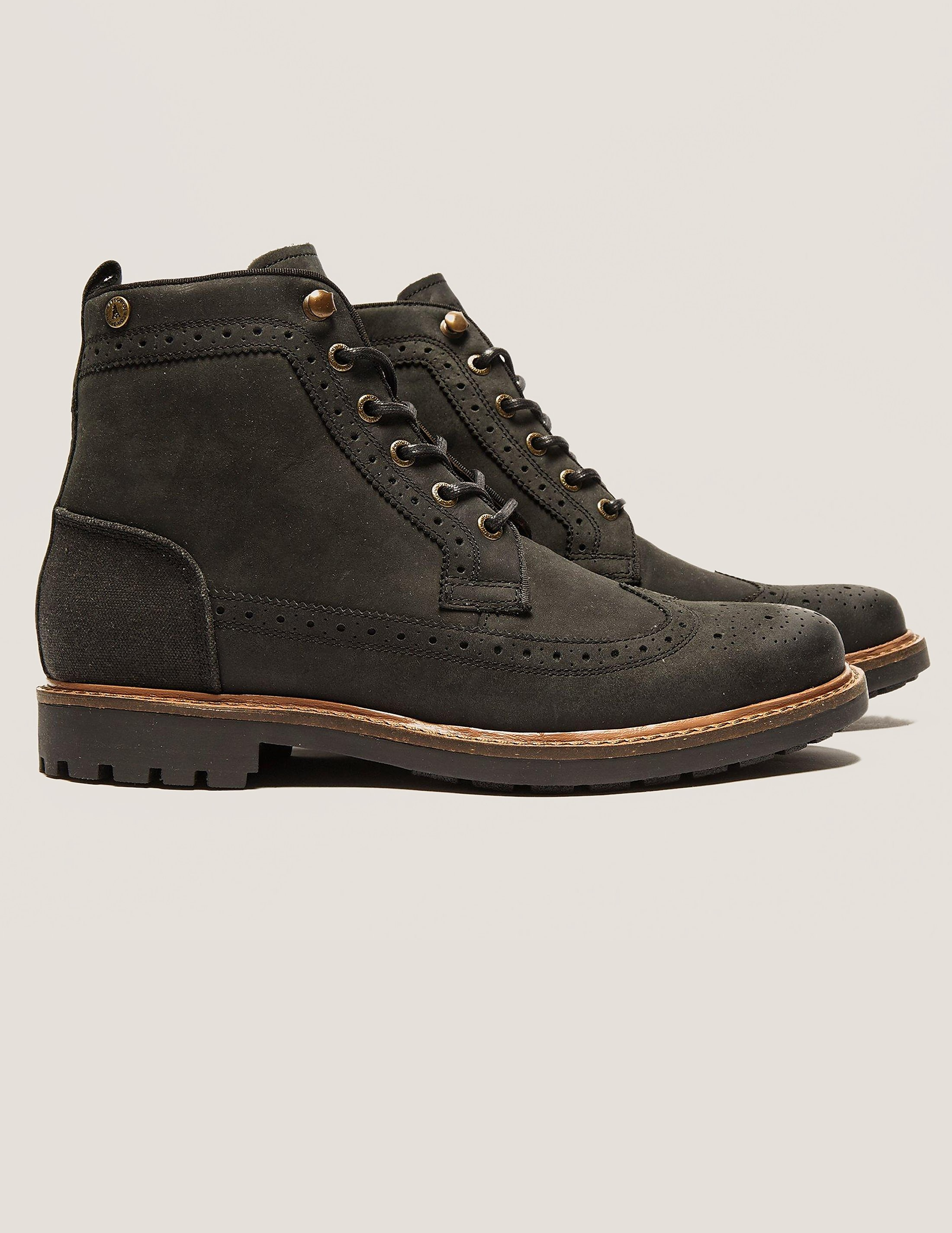 Barbour Frankland Boot