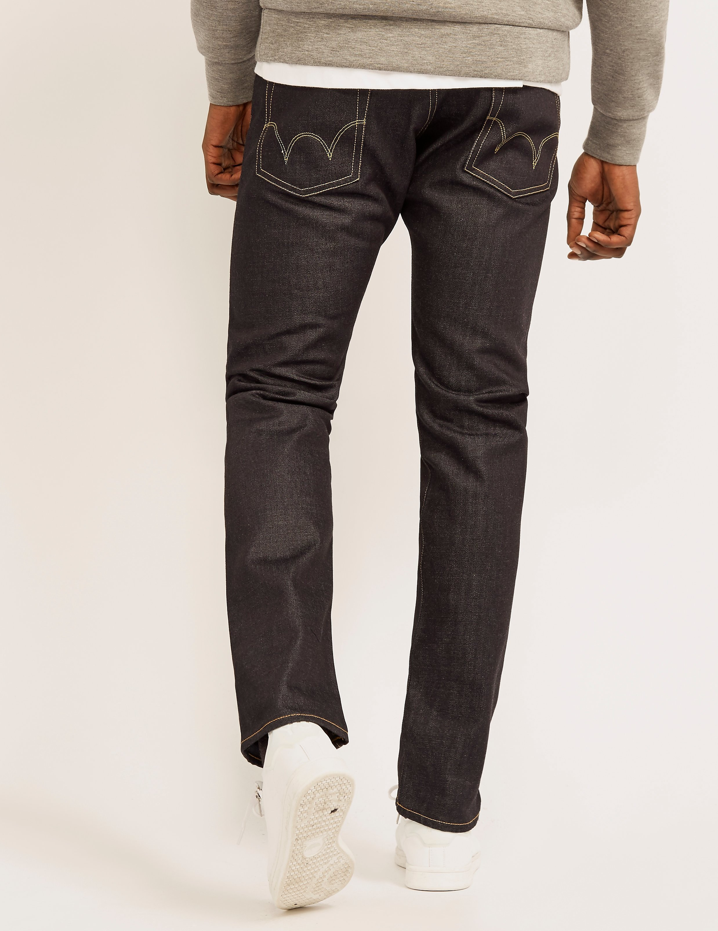 Edwin ED55 Unwashed Jeans